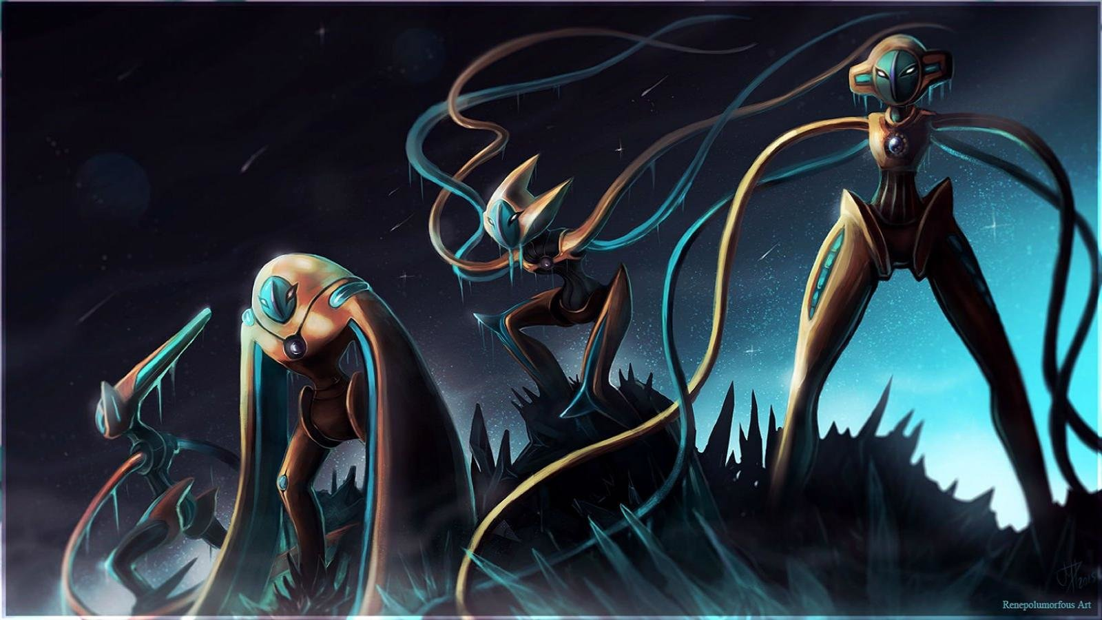 best deoxys pokemon wallpaper id 278716 for high resolution hd