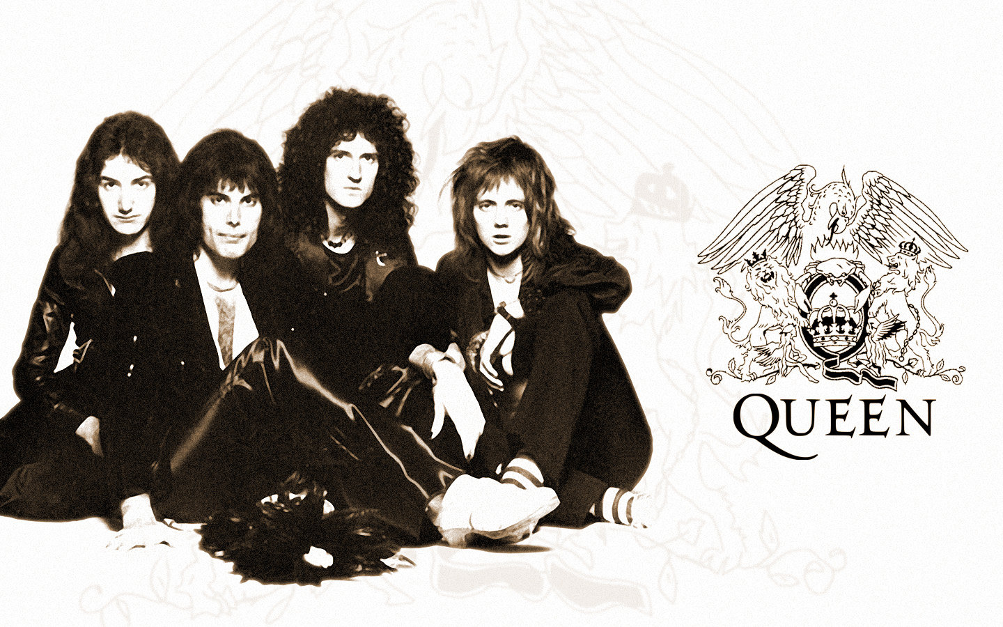 Best Queen background ID:390862 for High Resolution hd 1440x900 computer