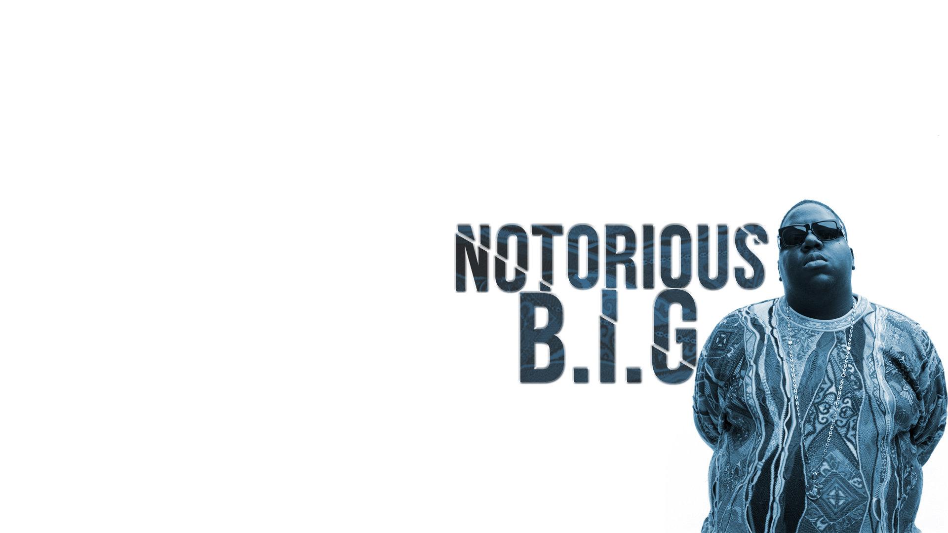 Free Biggie smalls (The Notorious B.I.G