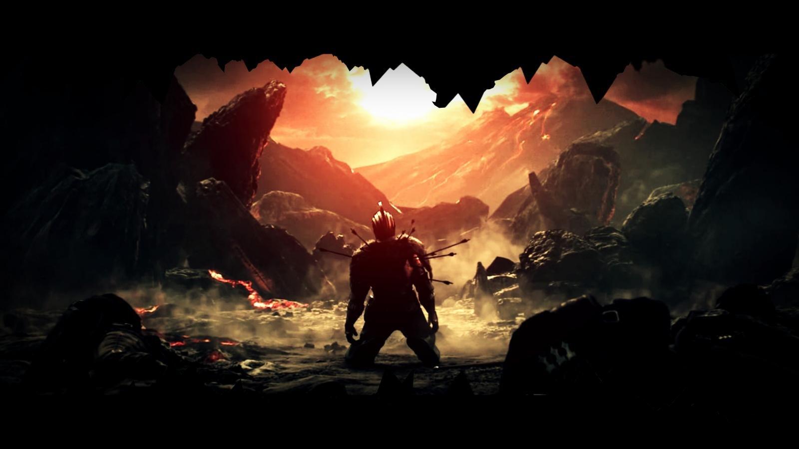 Dark Souls Wallpapers 1600x900 Desktop Backgrounds