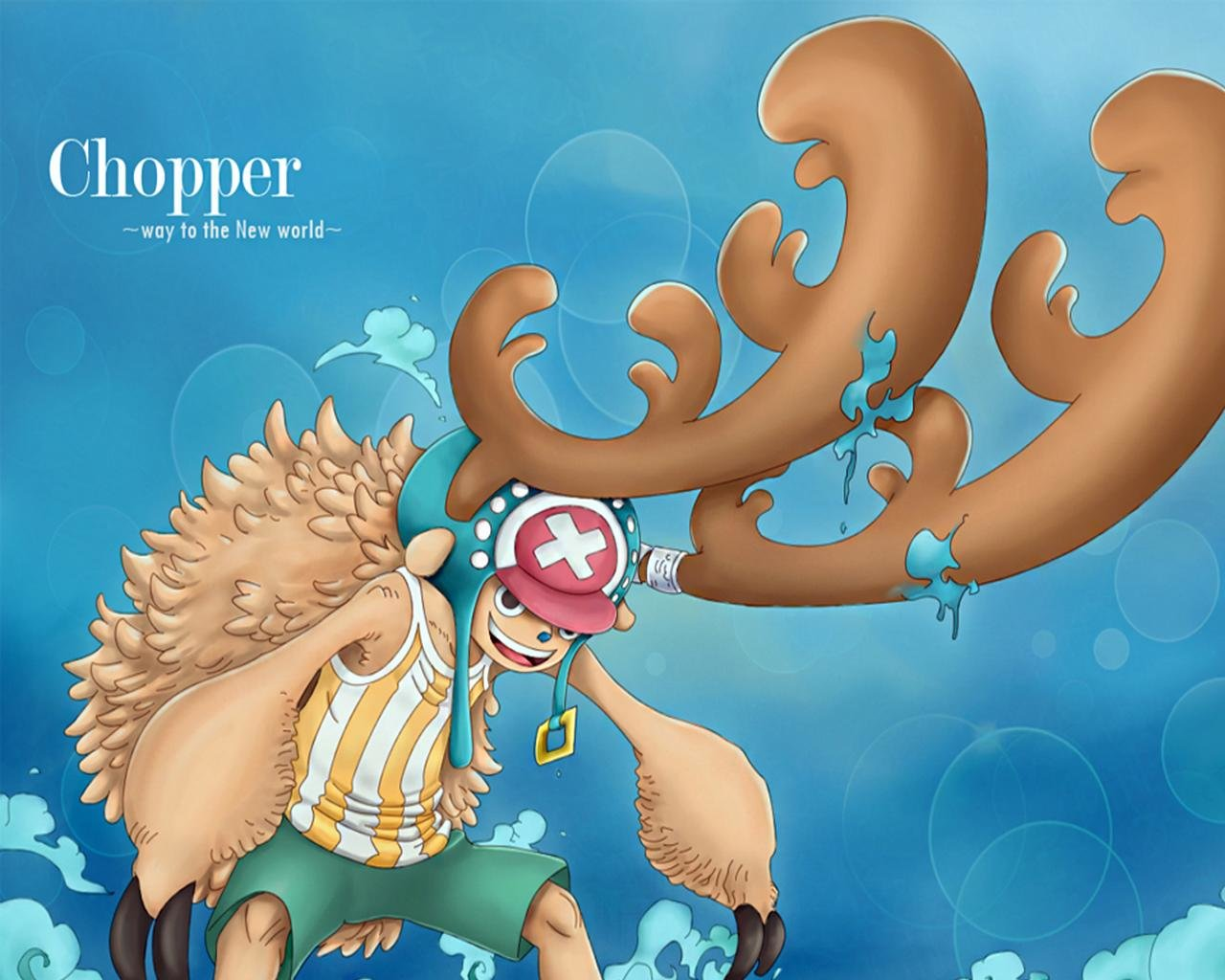 Best Tony Tony Chopper wallpaper ID:314051 for High Resolution hd 1280x1024 PC