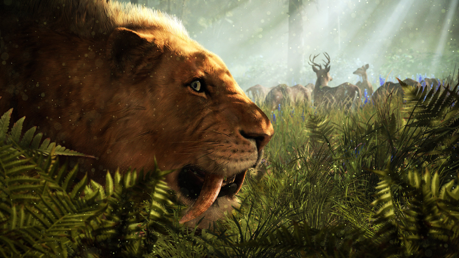 Far Cry Primal Wallpapers 1920x1080 Full Hd 1080p Desktop