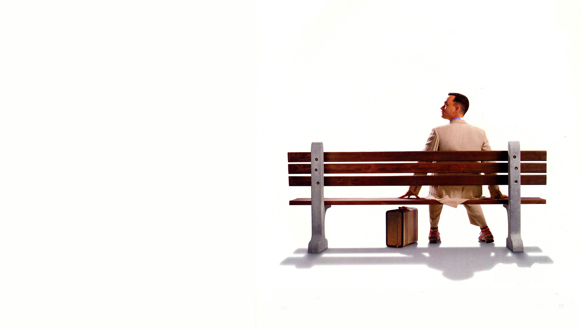 Best Forrest Gump wallpaper ID:160080 for High Resolution hd 1080p desktop