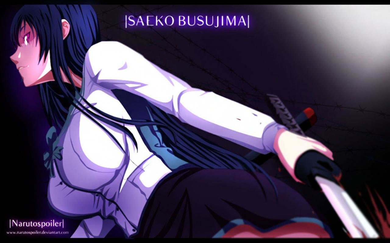 Best Saeko Busujima background ID:447708 for High Resolution hd 1280x800 PC