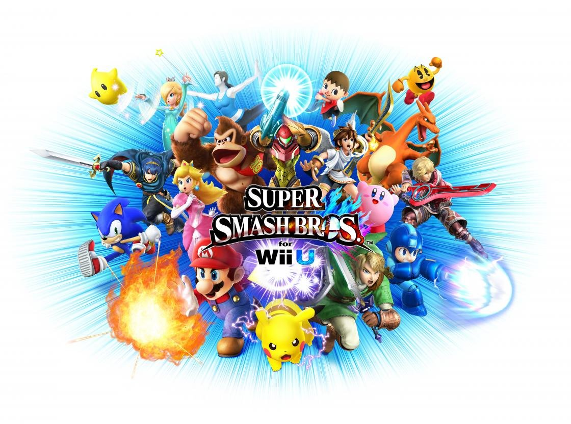 Best Super Smash Bros Wallpaper Id 330698 For High Resolution Hd