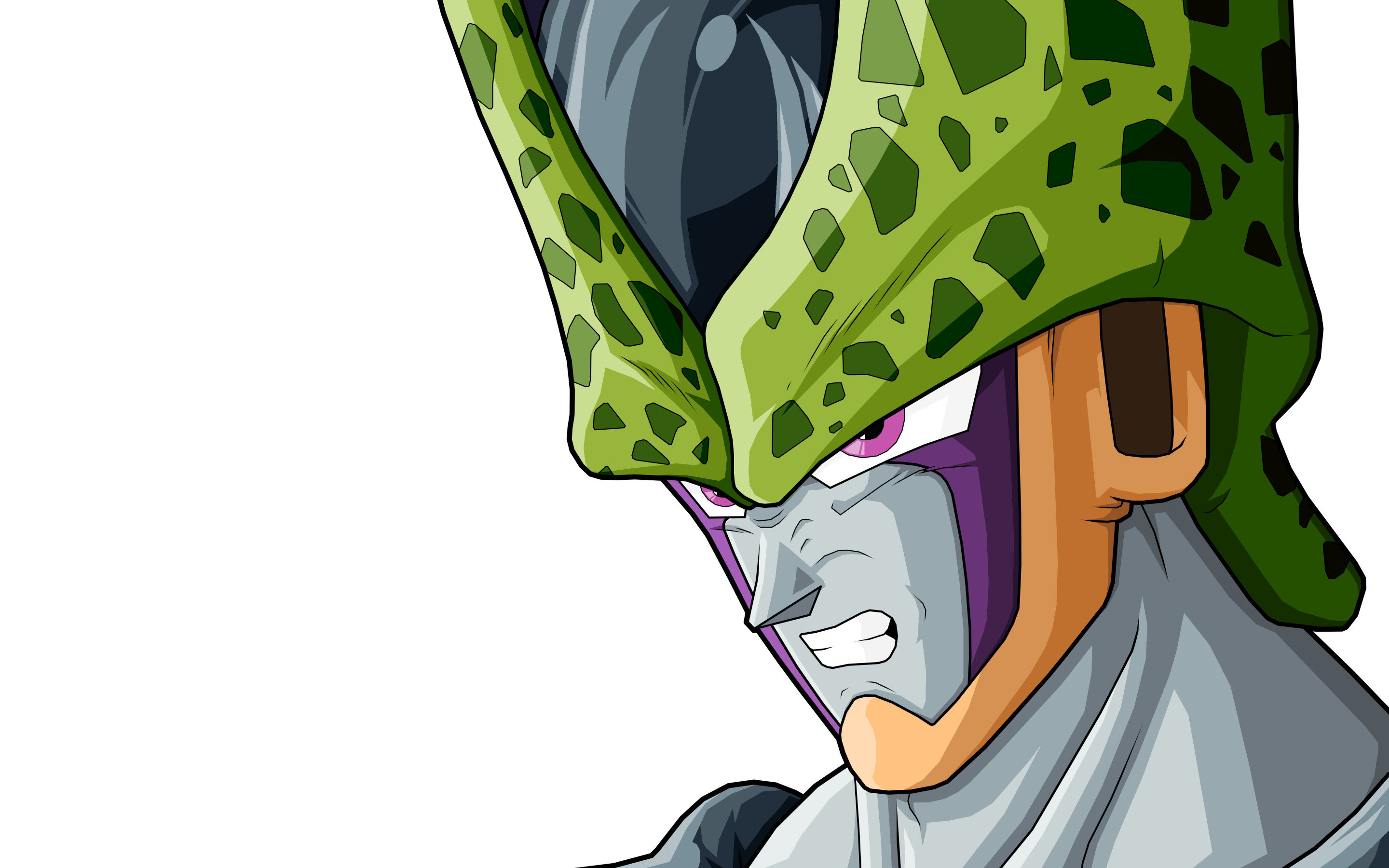 Free Cell (Dragon Ball) high quality wallpaper ID:462084 for hd 2880x1800 PC