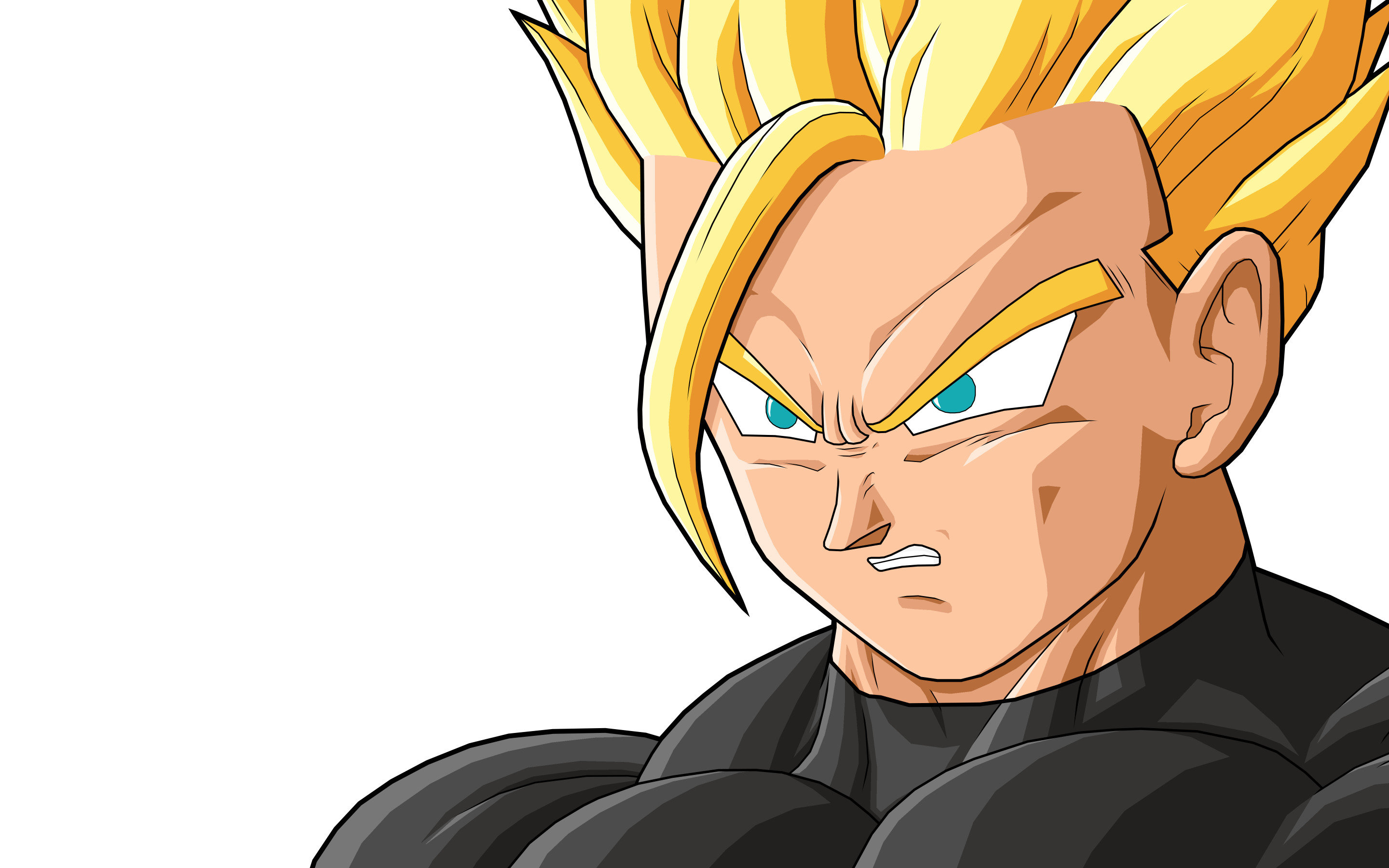 Free download Gohan (Dragon Ball) wallpaper ID:462339 hd 2880x1800 for computer