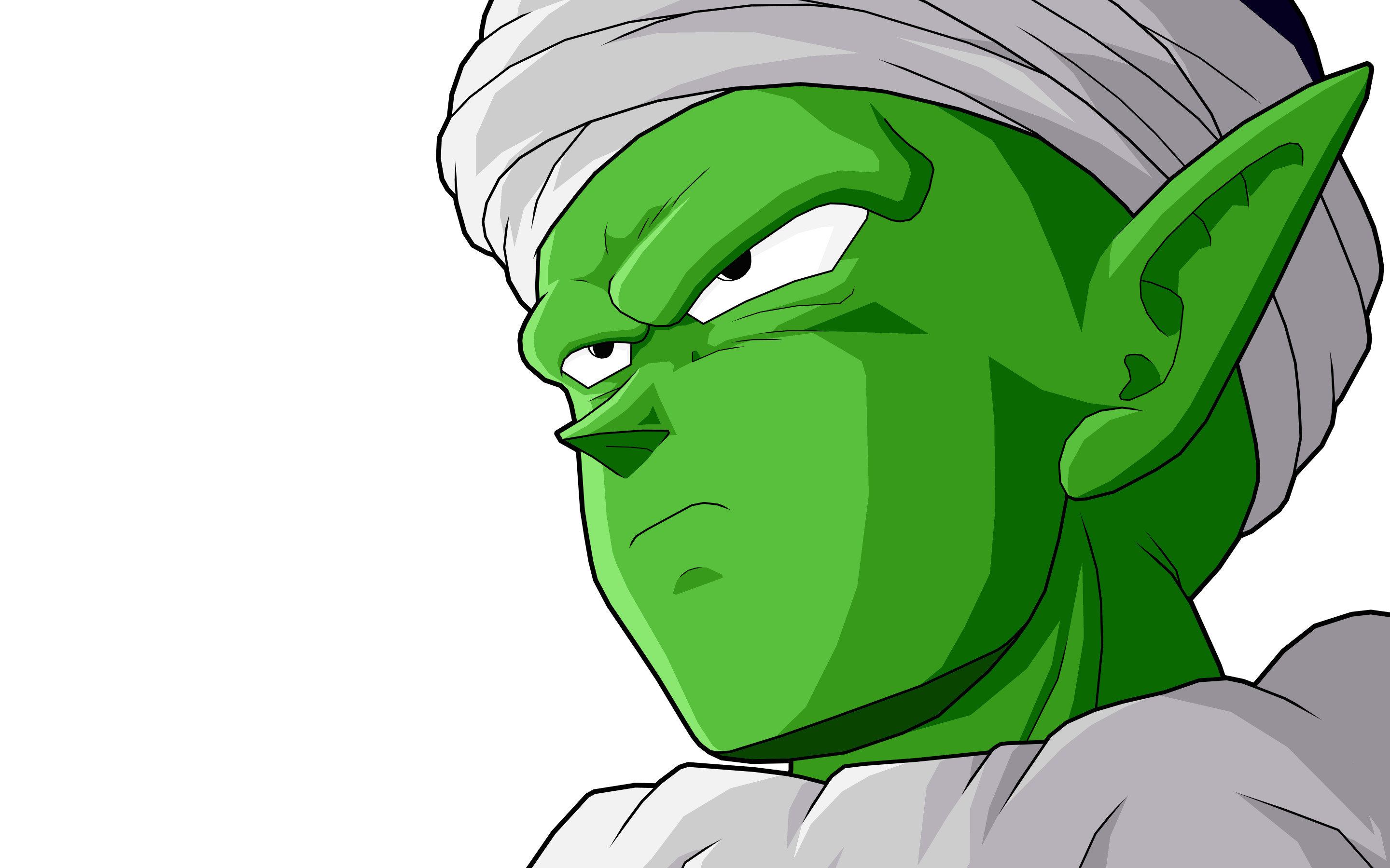 Piccolo Dragon Ball Wallpapers Hd For Desktop Backgrounds