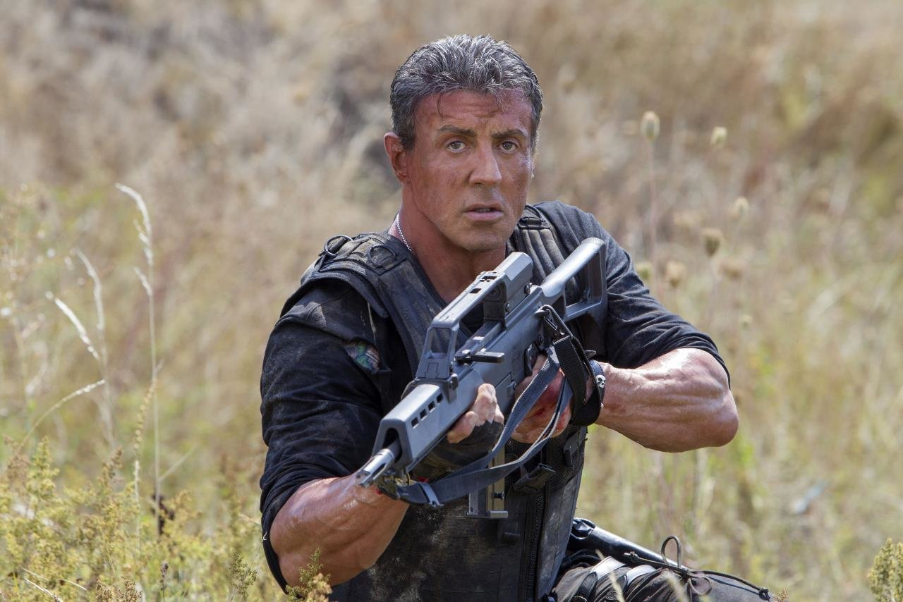 Awesome The Expendables 3 free wallpaper ID:473517 for hd 1280x854 PC