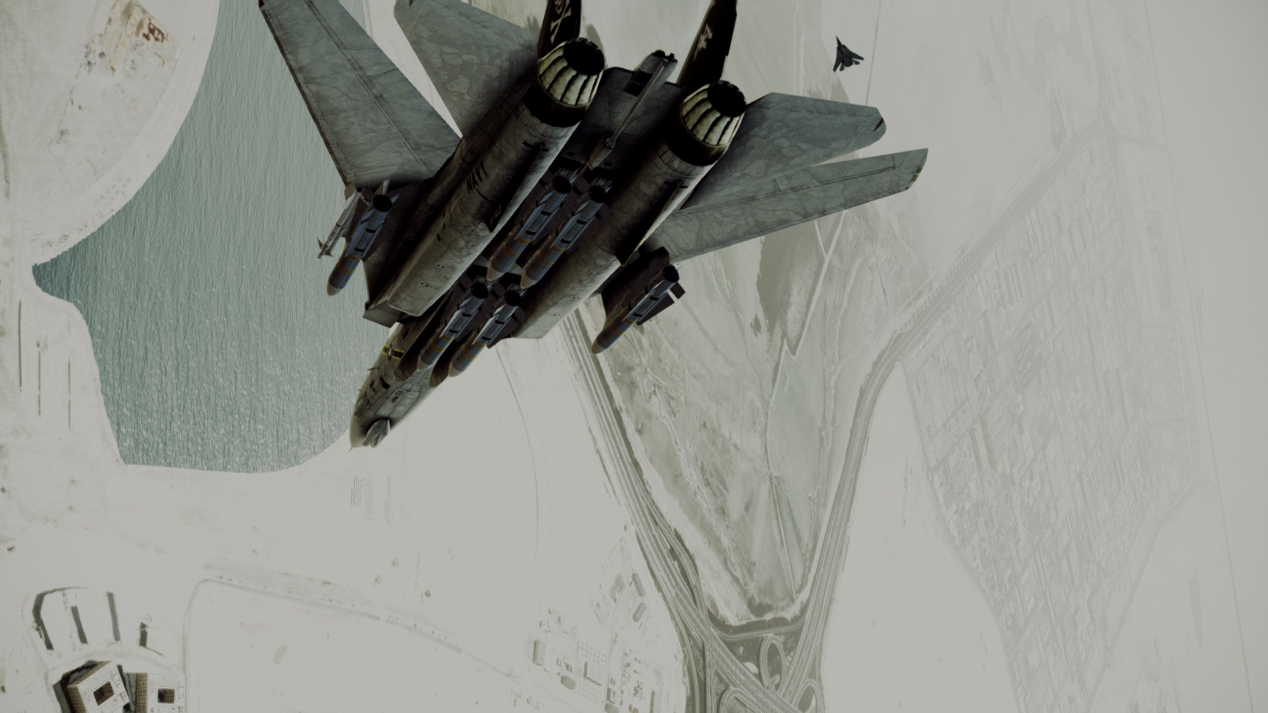 Free download Ace Combat: Assault Horizon background ID:25555 hd 2560x1440 for desktop
