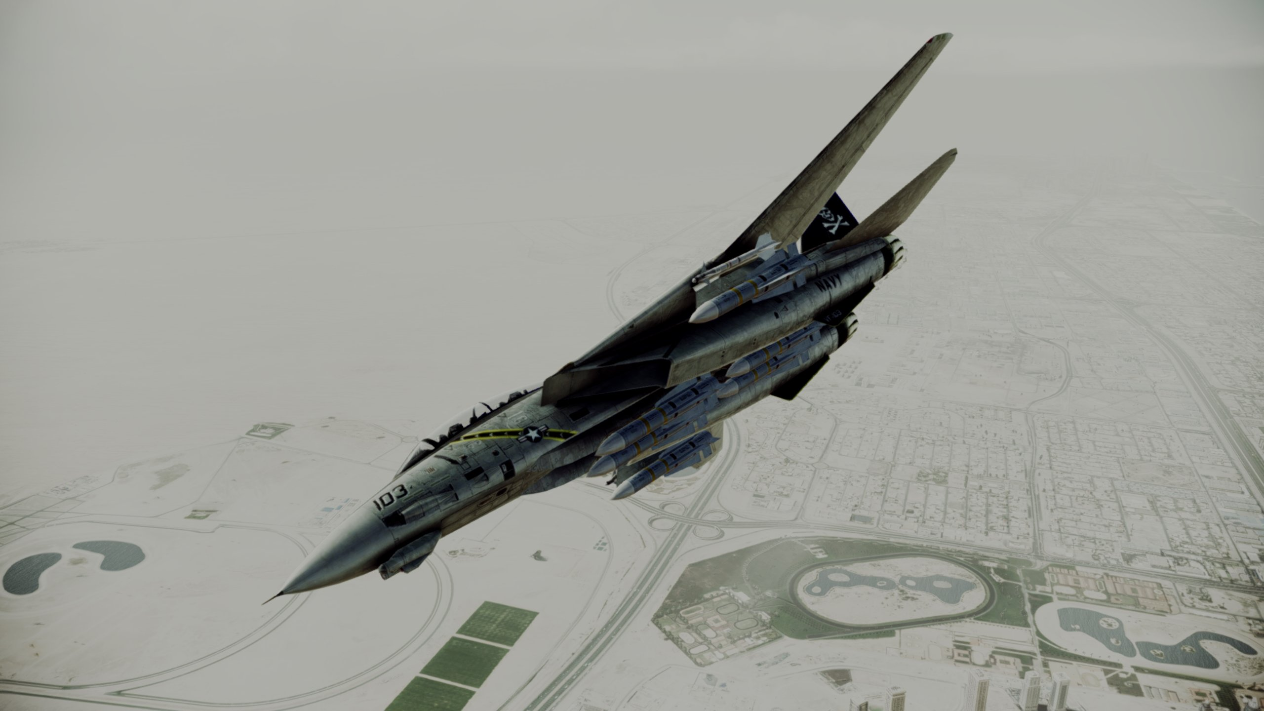 Awesome Ace Combat: Assault Horizon free wallpaper ID:25548 for hd 2560x1440 desktop