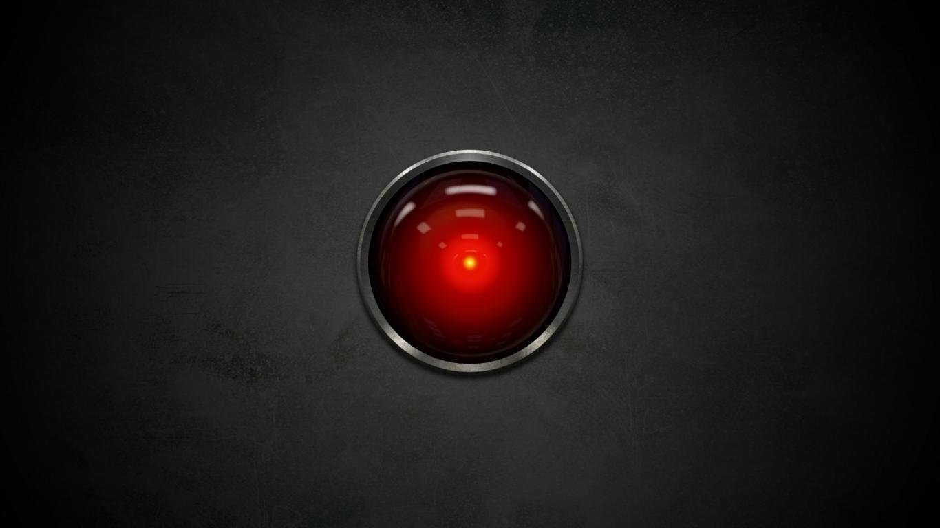 Free HAL 9000 high quality background ID:17785 for hd 1366x768 PC