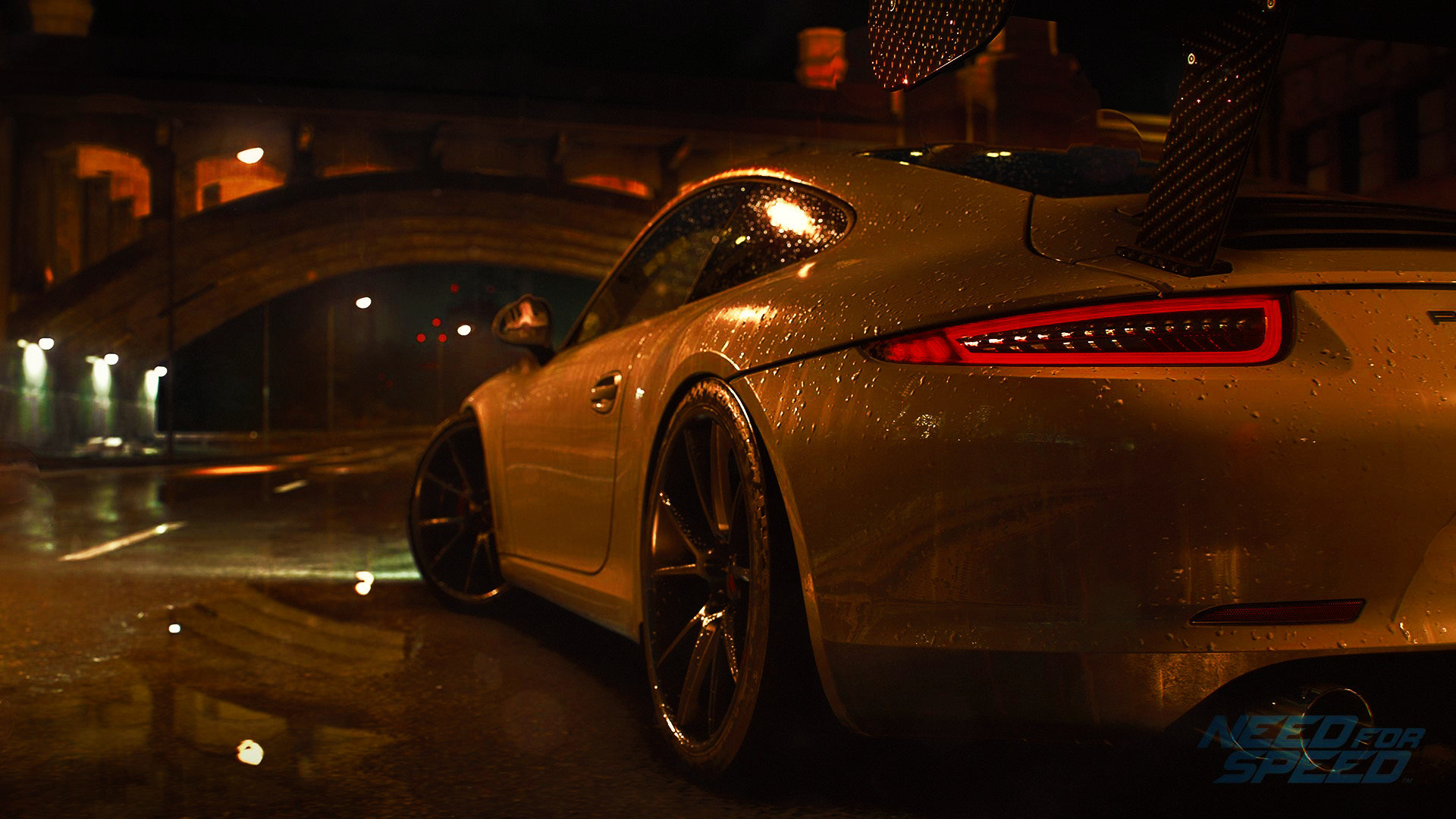Need For Speed (2015) Wallpapers 1920x1080 Full HD (1080p