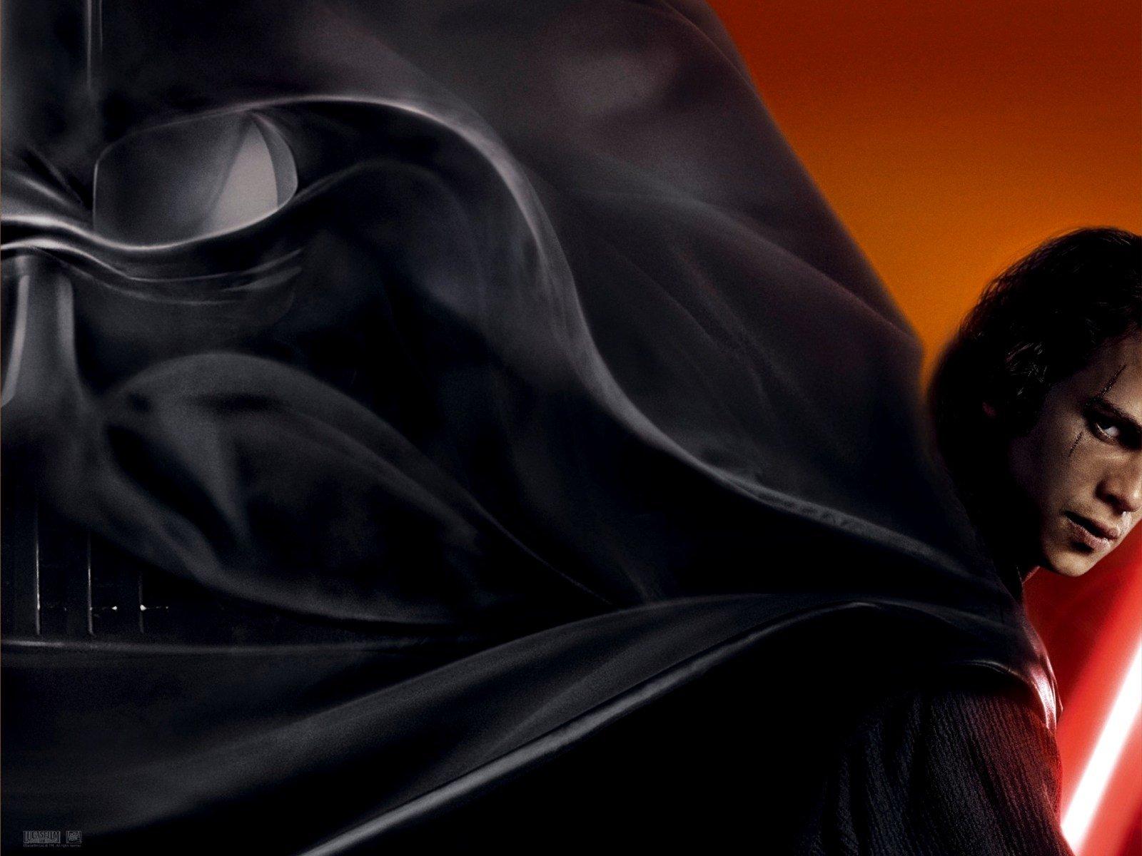 Anakin Skywalker Wallpapers Hd For Desktop Backgrounds