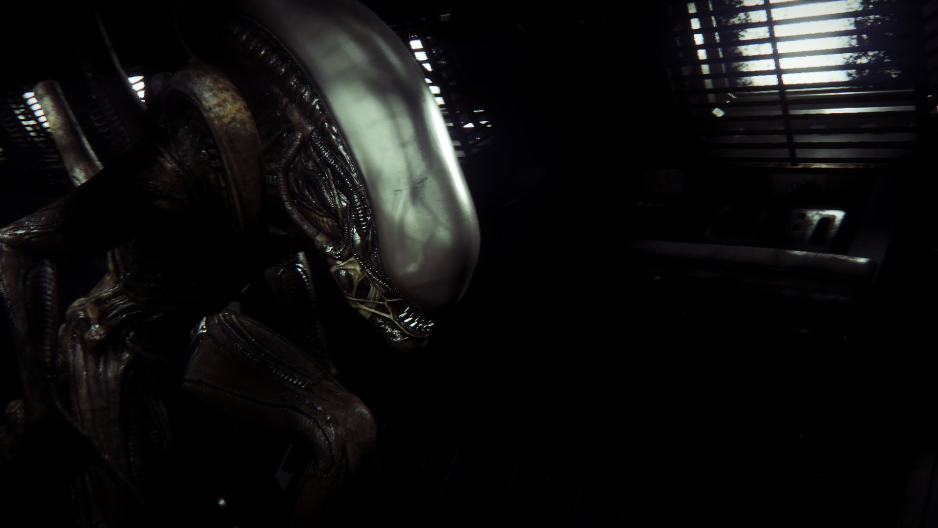 Download Full Hd Alien Isolation Computer Wallpaper Id