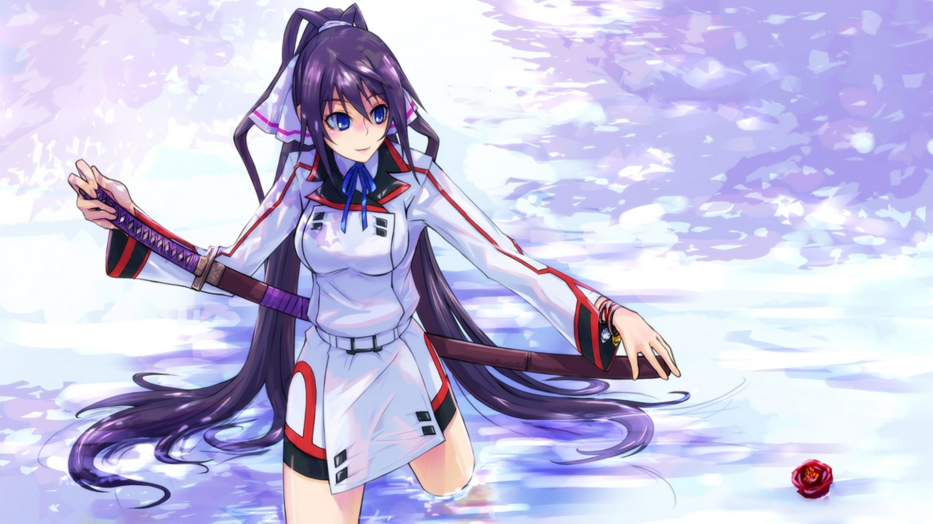 Best Infinite Stratos wallpaper ID:162984 for High Resolution 1080p PC