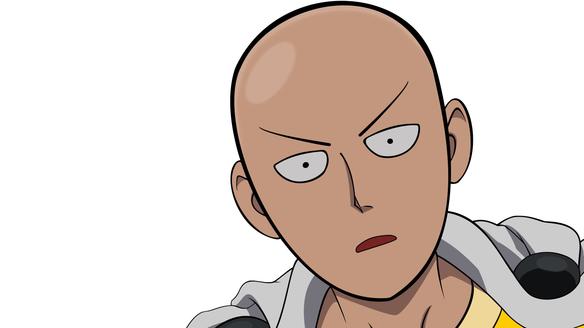 Free download Saitama (One-Punch Man) background ID:345306 hd 1920x1080 for desktop