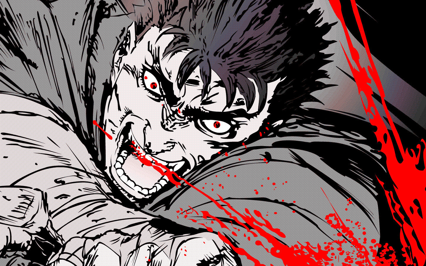 Best Berserk wallpaper ID:67977 for High Resolution hd 1440x900 computer