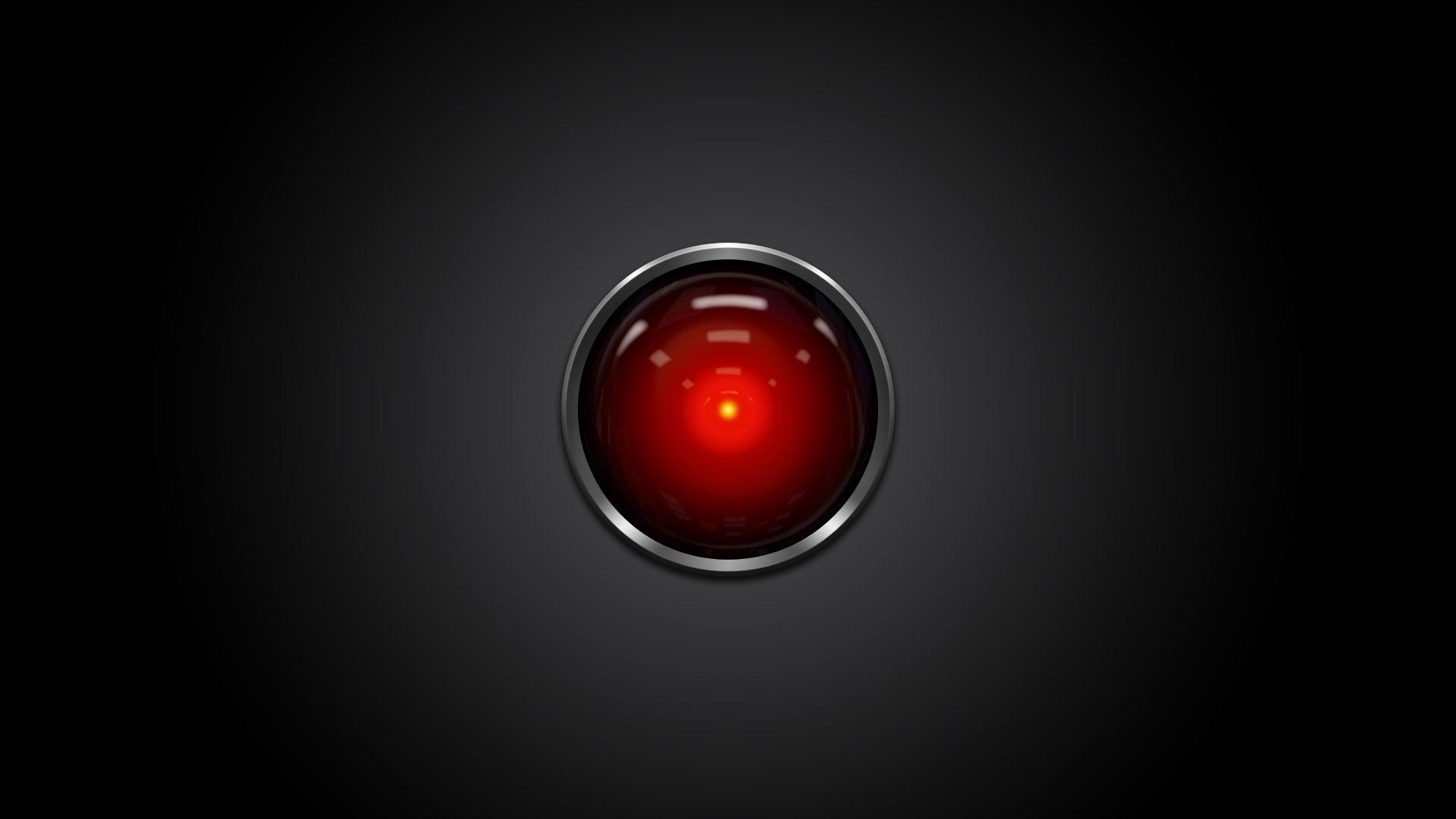 High resolution HAL 9000 full hd 1080p wallpaper ID:17772 for computer