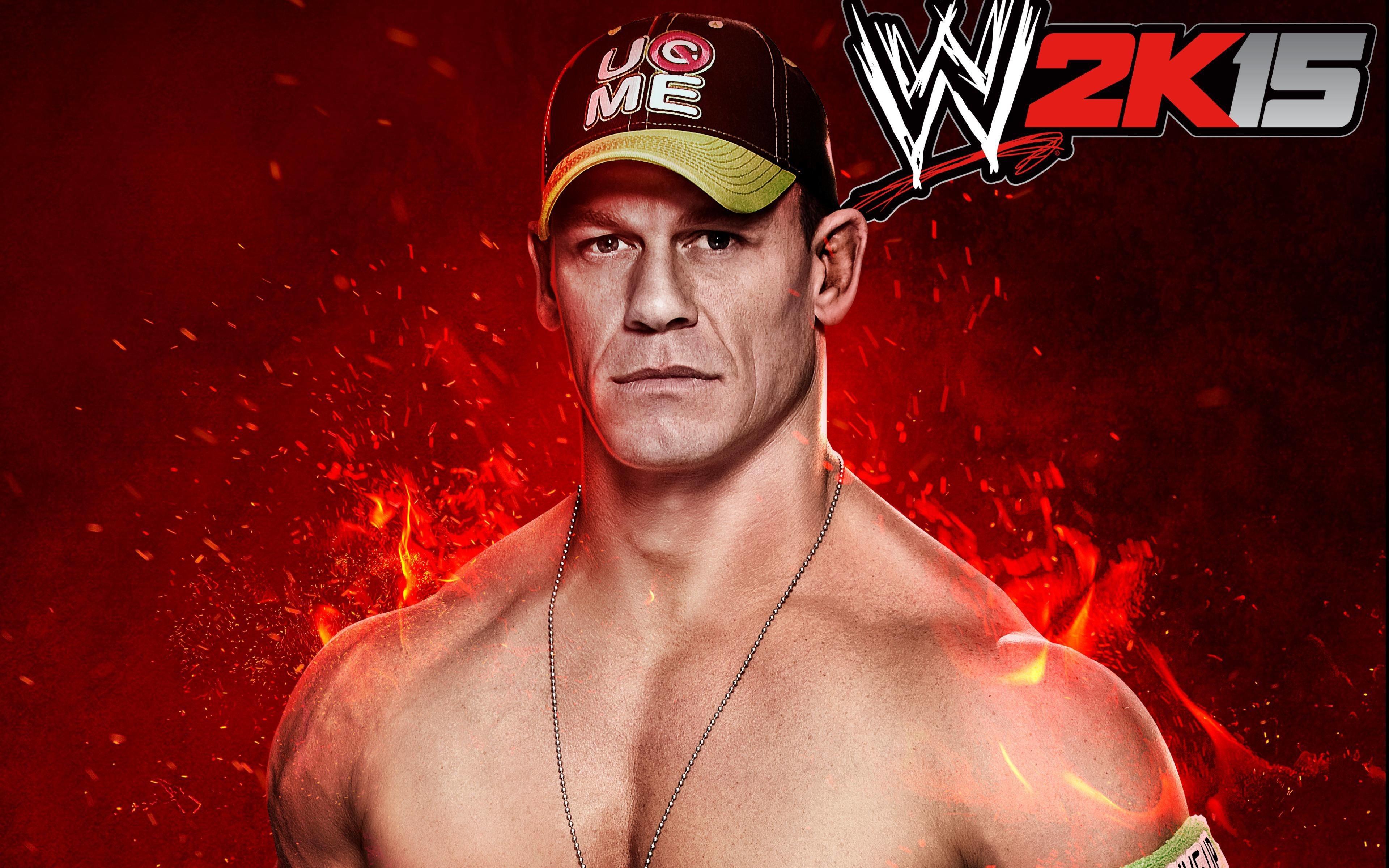 Free John Cena high quality wallpaper