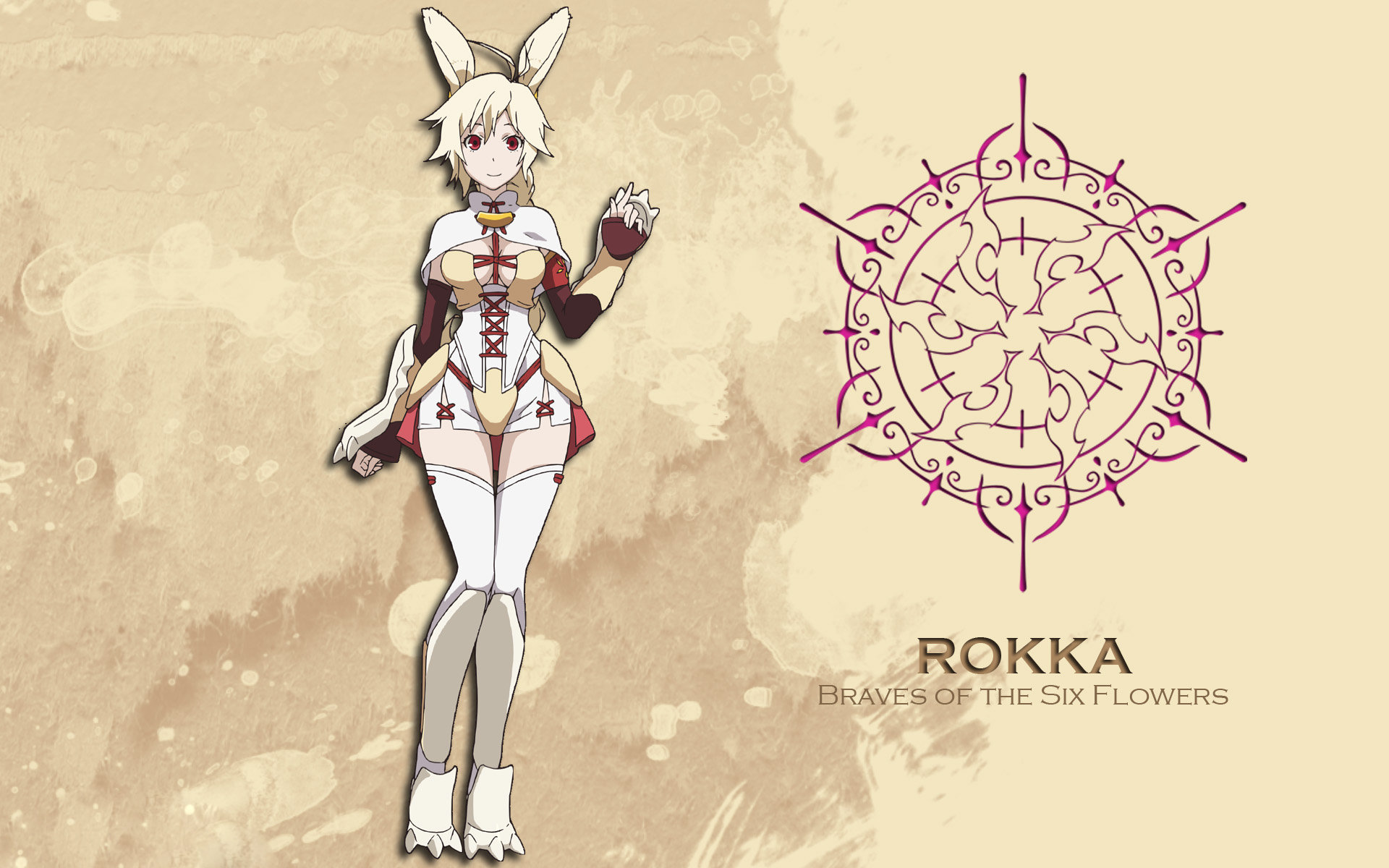 Awesome Rokka: Braves Of The Six Flowers free background ID:124221 for hd 1920x1200 PC