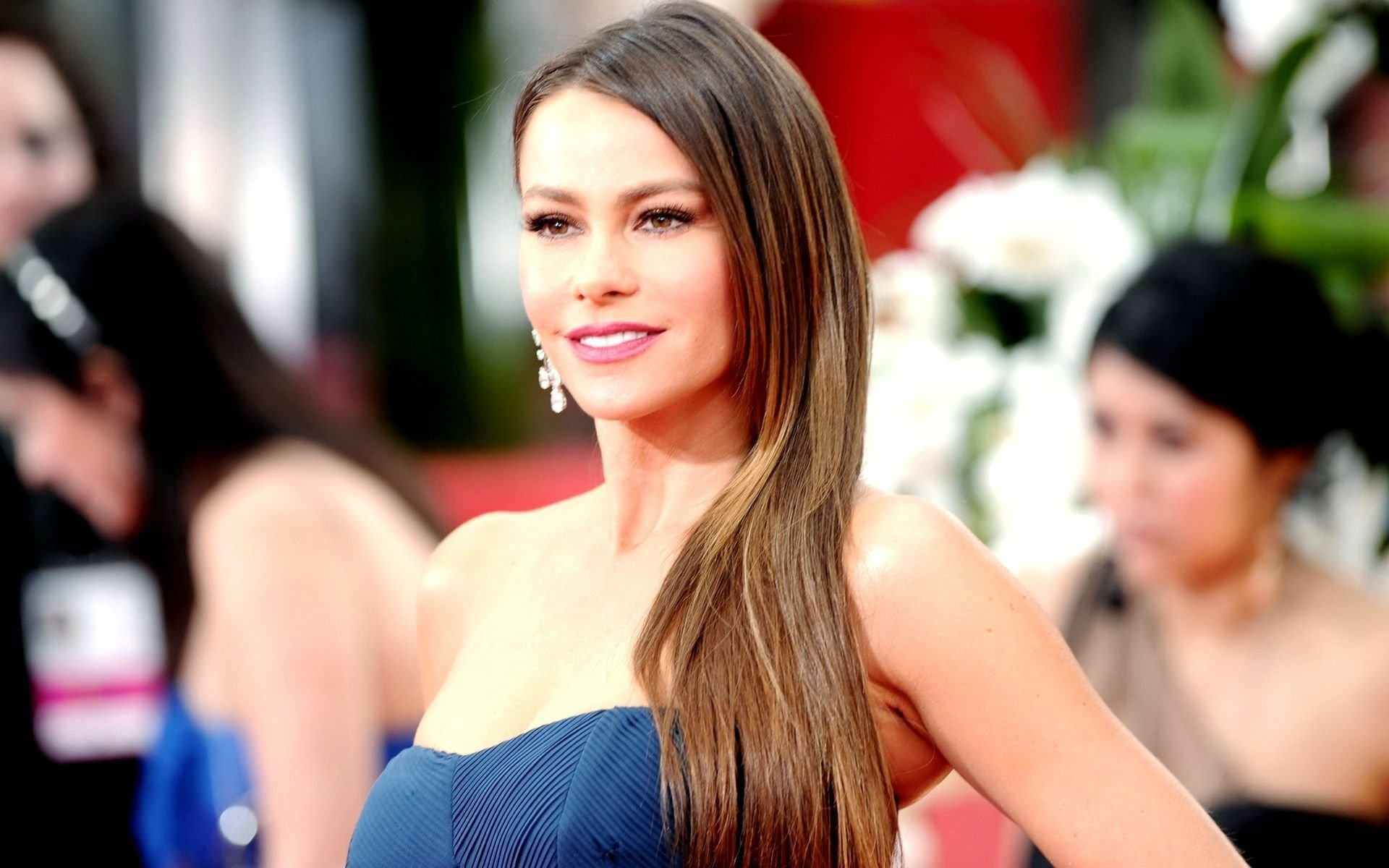 Free Sofia Vergara high quality background ID:34217 for hd 1920x1200 PC