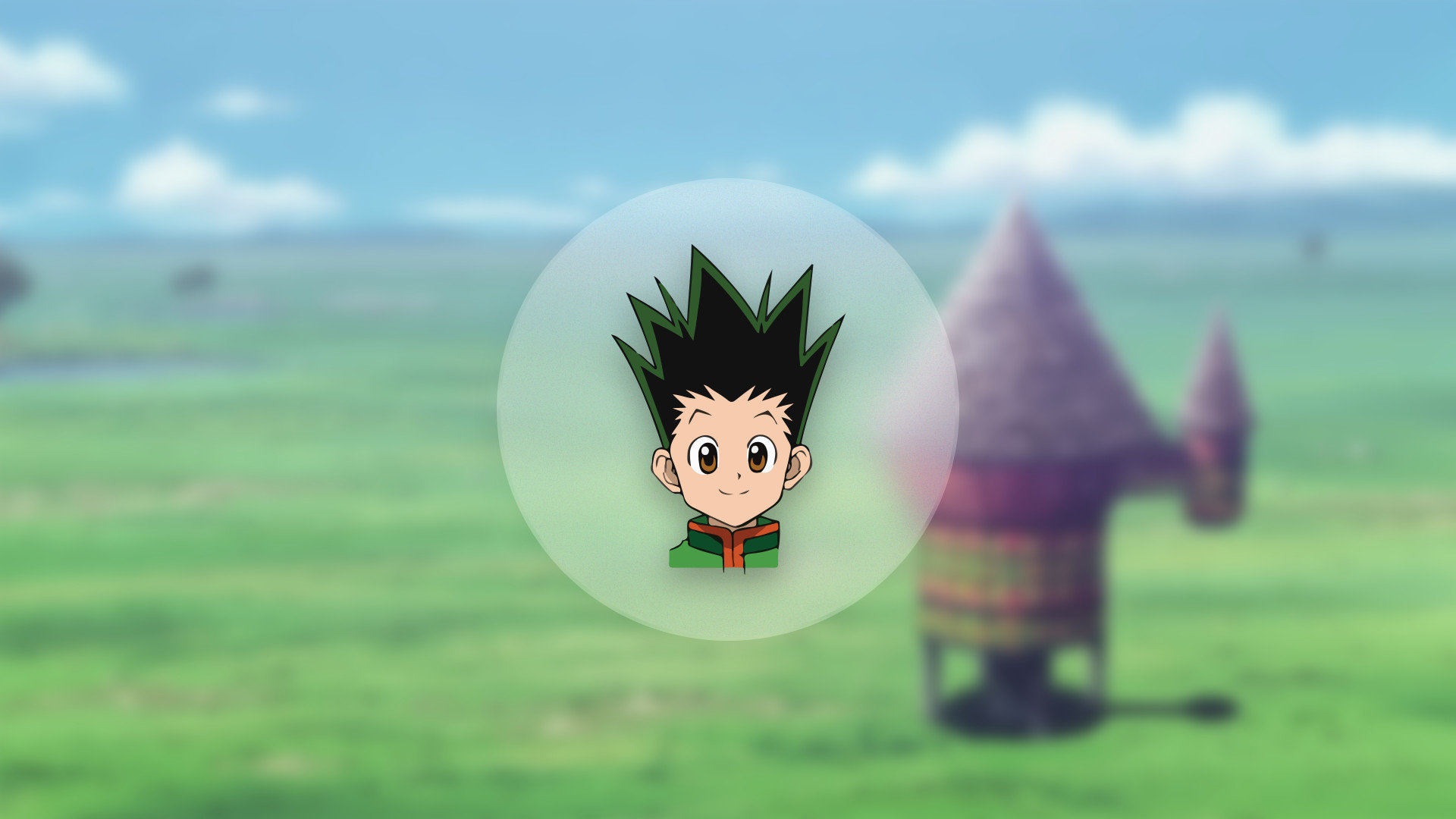 Free Gon Freecss high quality background ID:10907 for full hd PC