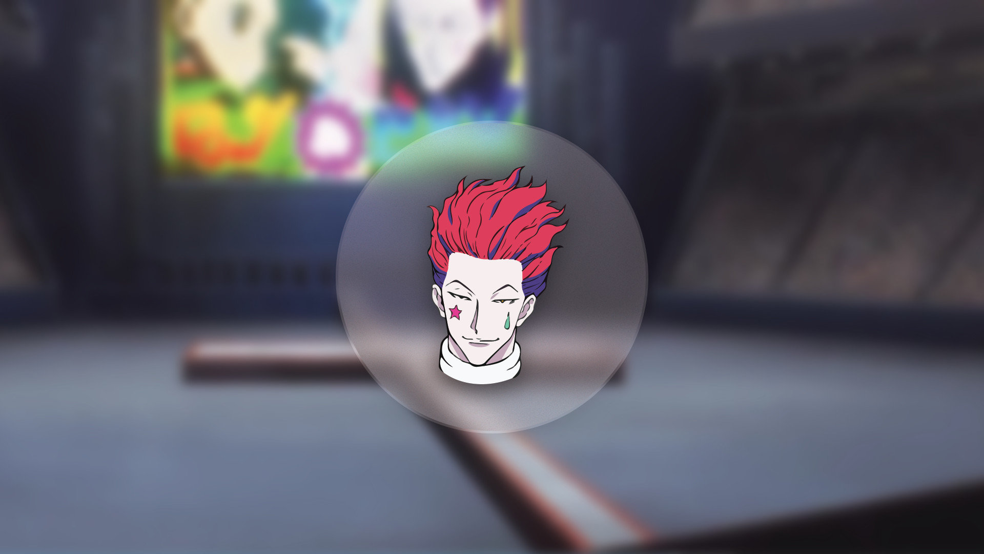 Awesome Hisoka (Hunter x Hunter) free background ID:10898 for full hd computer