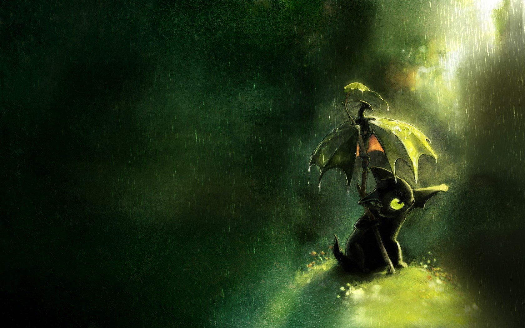 Toothless How To Train Your Dragon Wallpapers 1680x1050 Desktop Backgrounds