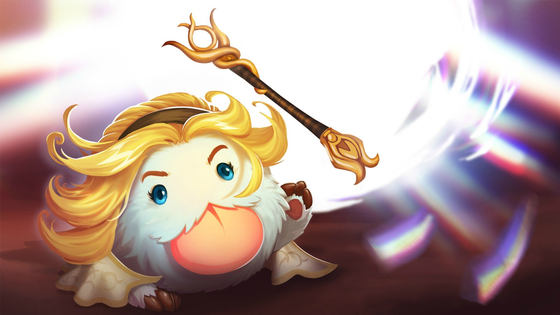 Lux League Of Legends Wallpapers 1920x1080 Full Hd 1080p