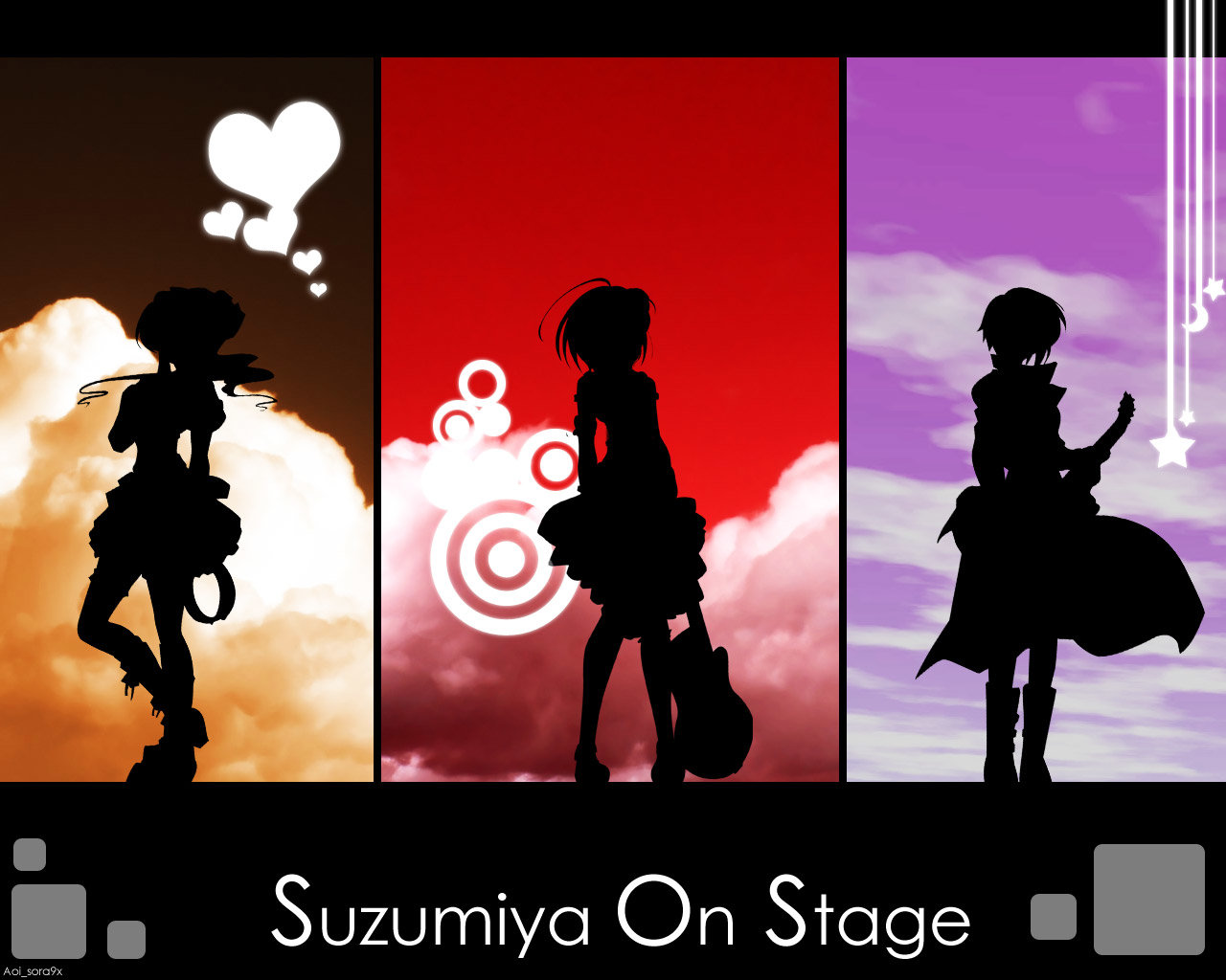 Awesome The Melancholy Of Haruhi Suzumiya free wallpaper ID:138824 for hd 1280x1024 PC