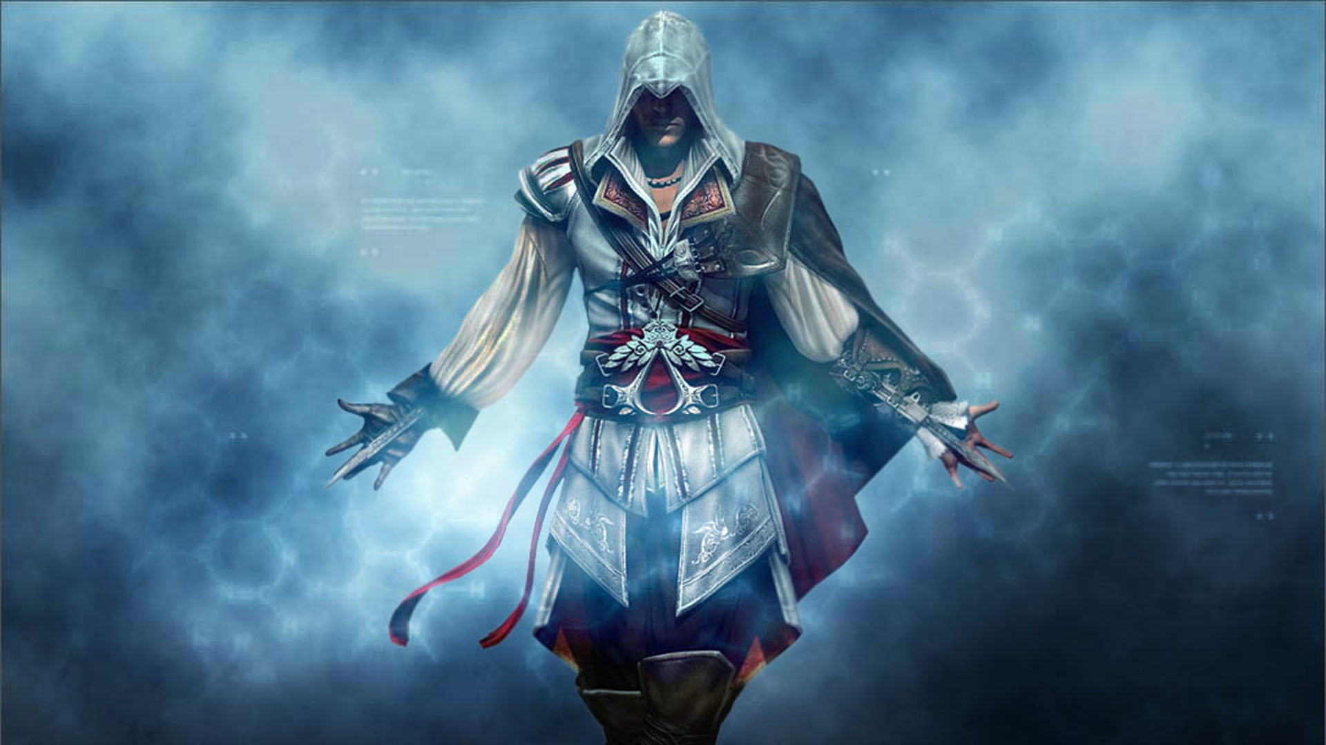Download Hd 1080p Ezio Assassin S Creed Desktop Background Id