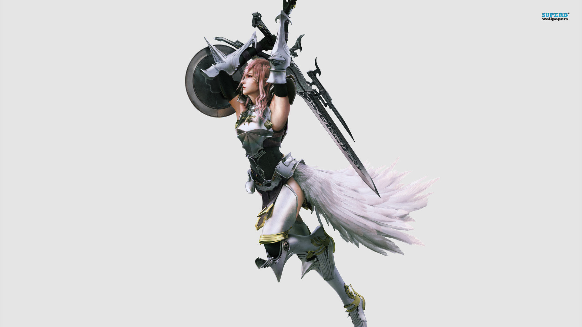 Awesome Final Fantasy Xiii 2 Ff13 2 Free Wallpaper Id 253699 For