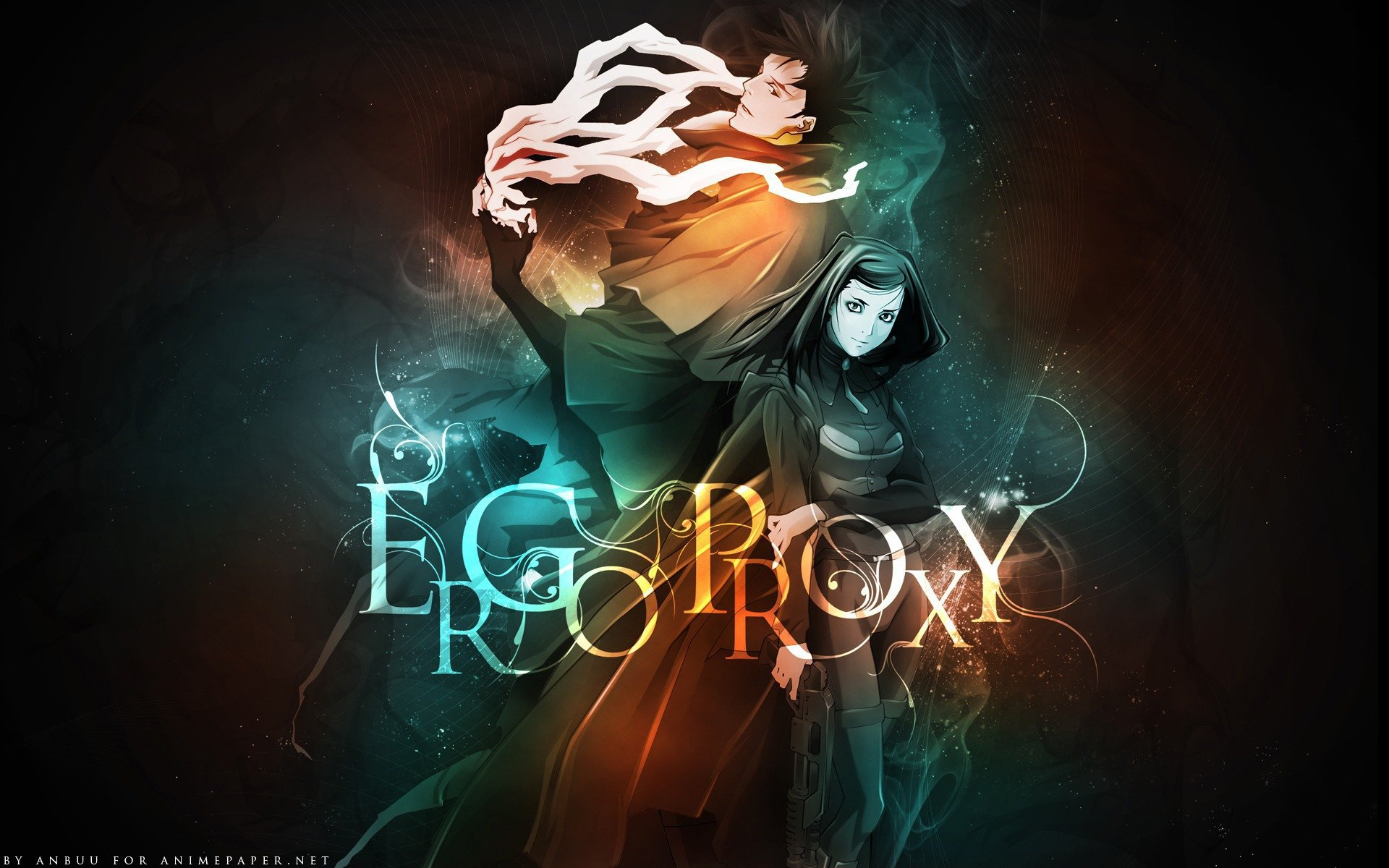 Free download Ergo Proxy background ID:156793 hd 1920x1200 for computer