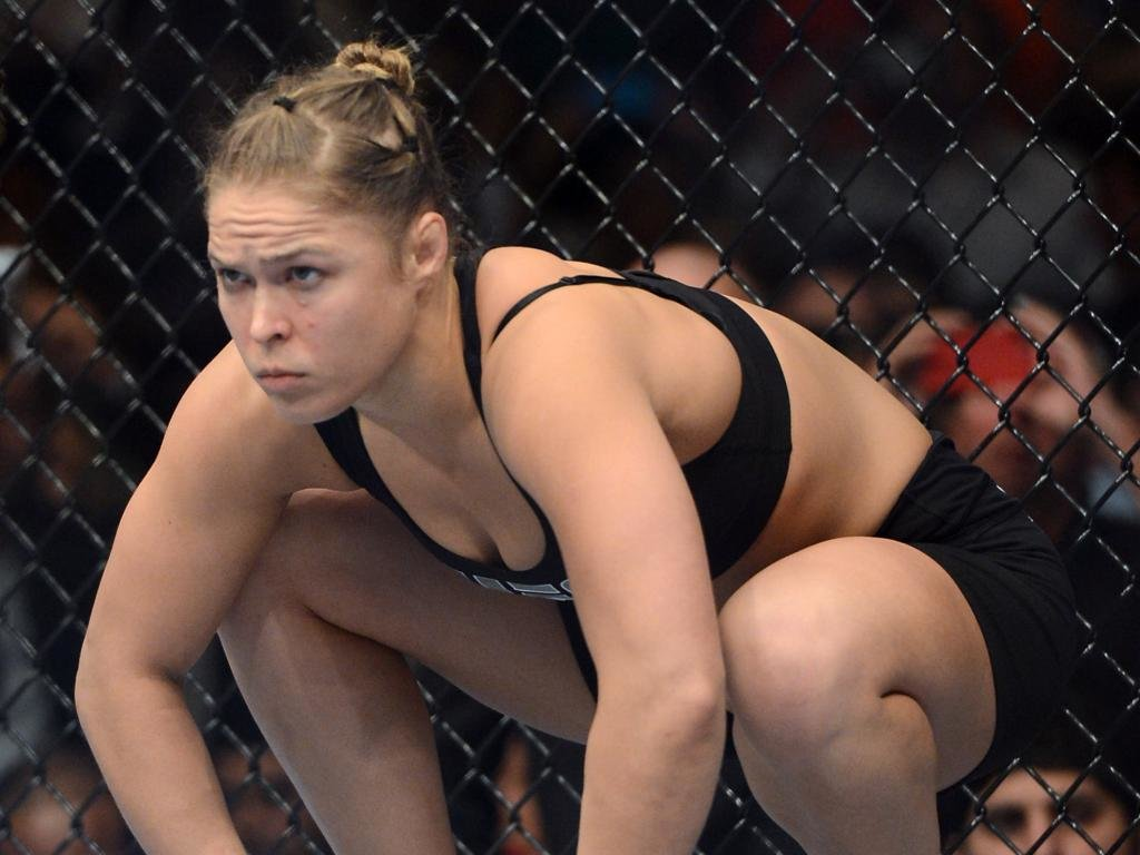 XXX Ronda Rousey naked (63 photo), Ass, Bikini, Feet, swimsuit 2019