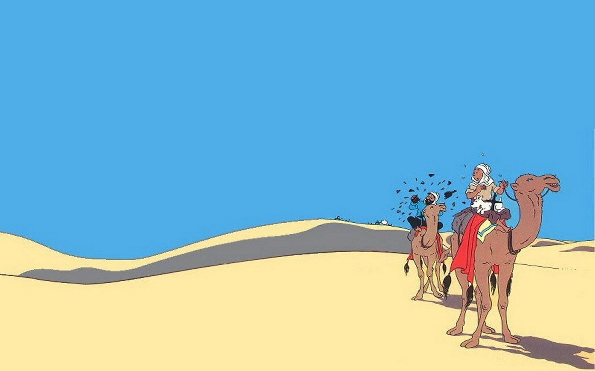 The Adventures Of Tintin wallpapers 1920x1200 desktop backgrounds