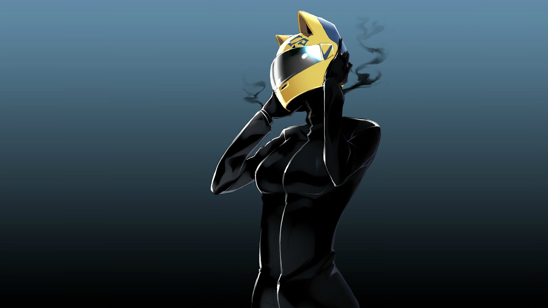 Free Celty Sturluson high quality background ID:321276 for full hd PC