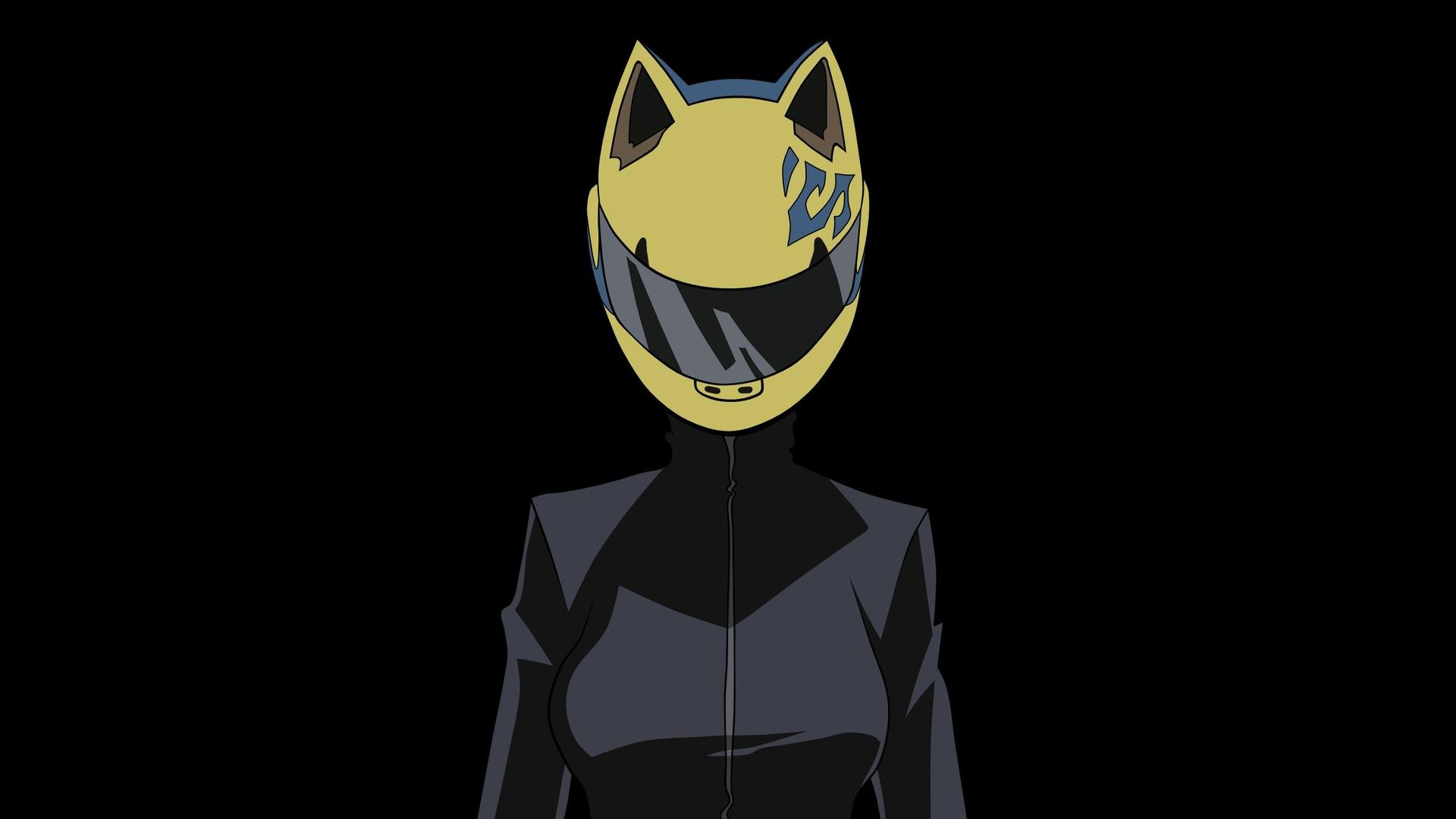 Free download Celty Sturluson wallpaper ID:321302 hd 1920x1080 for computer