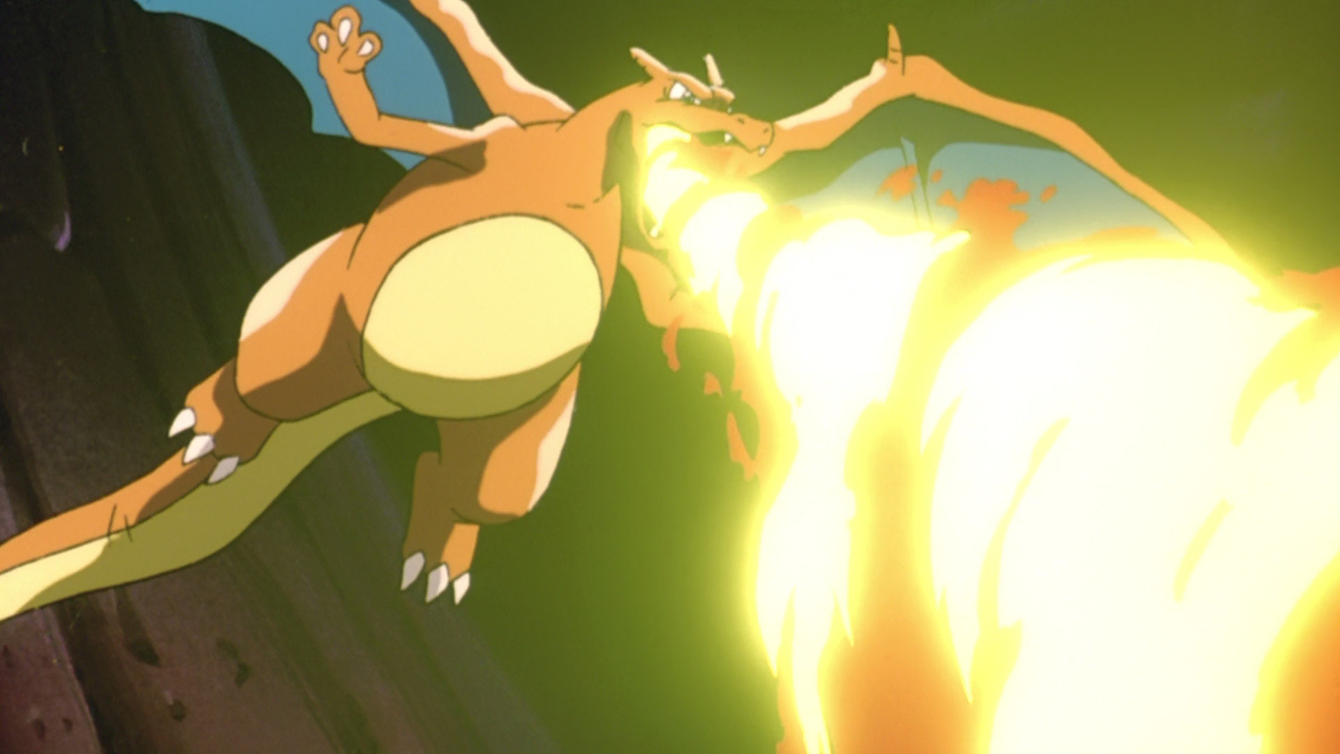 Free download Charizard (Pokemon) background ID:279377 full hd 1920x1080 for computer