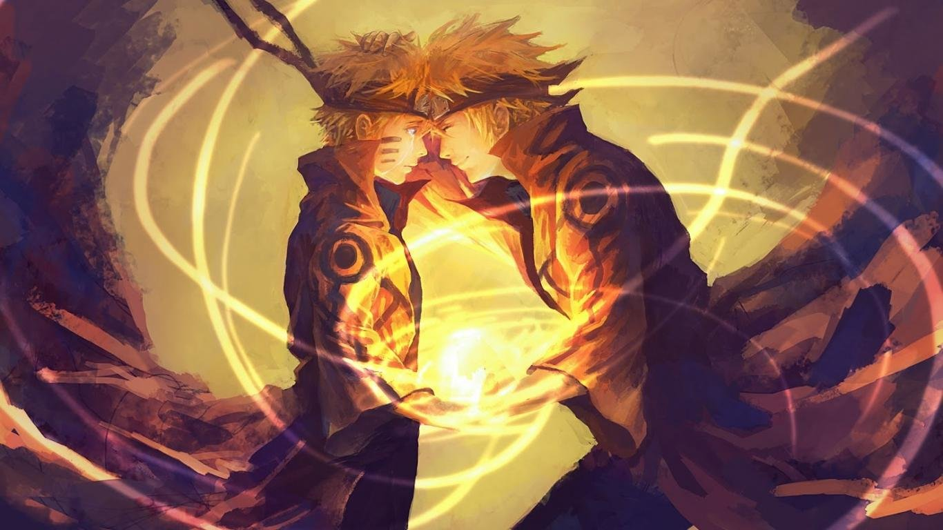 Free Naruto high quality background ID:396367 for 1366x768 laptop PC