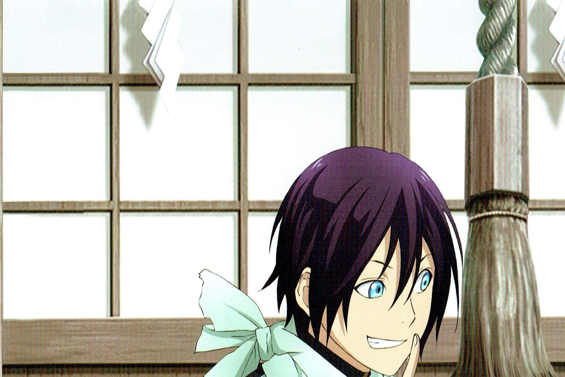 Free download Noragami wallpaper ID:450321 hd 1920x1280 for PC