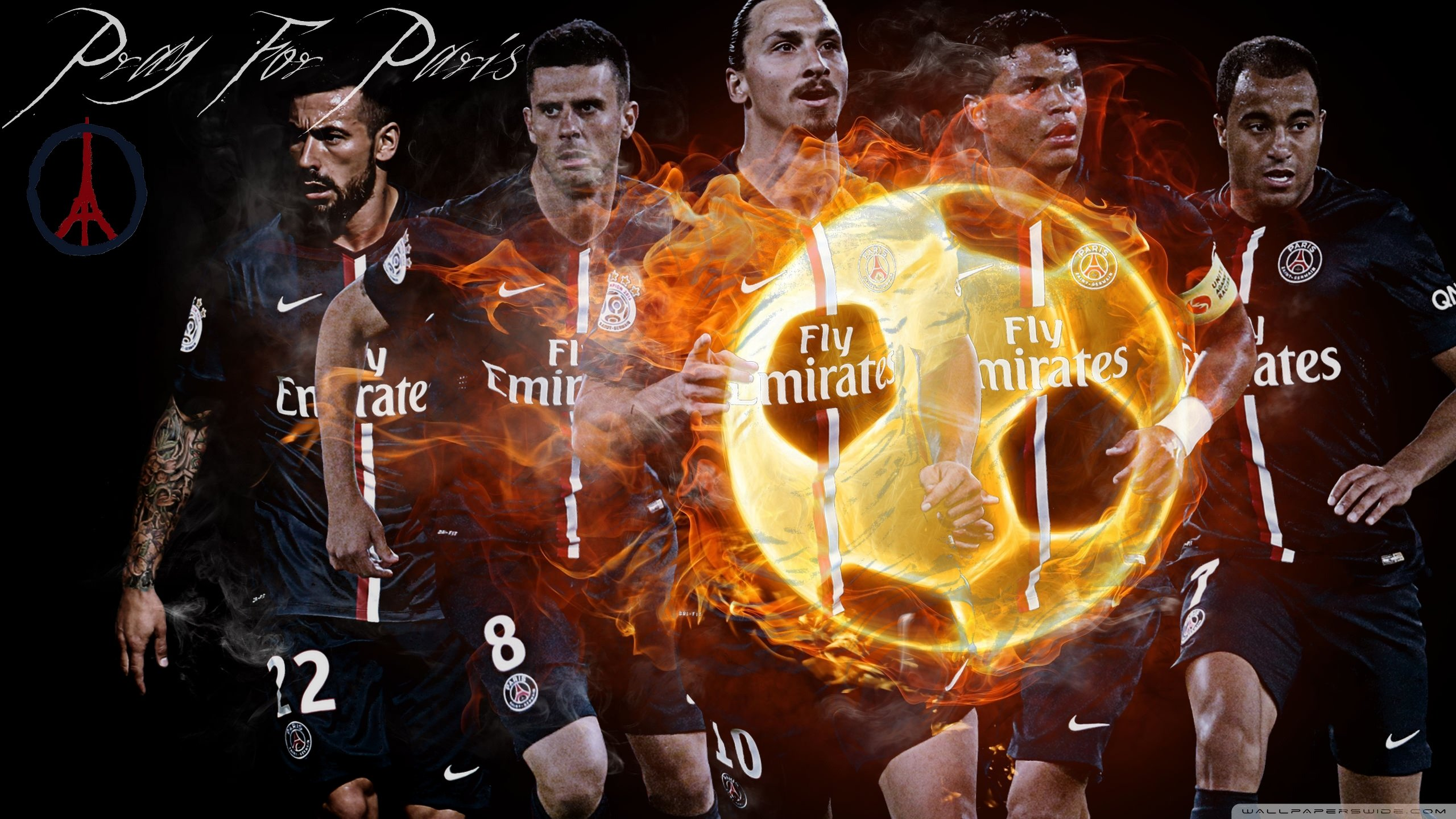Best PSG: Paris Saint Germain background ID:188782 for High Resolution hd 2560x1440 computer