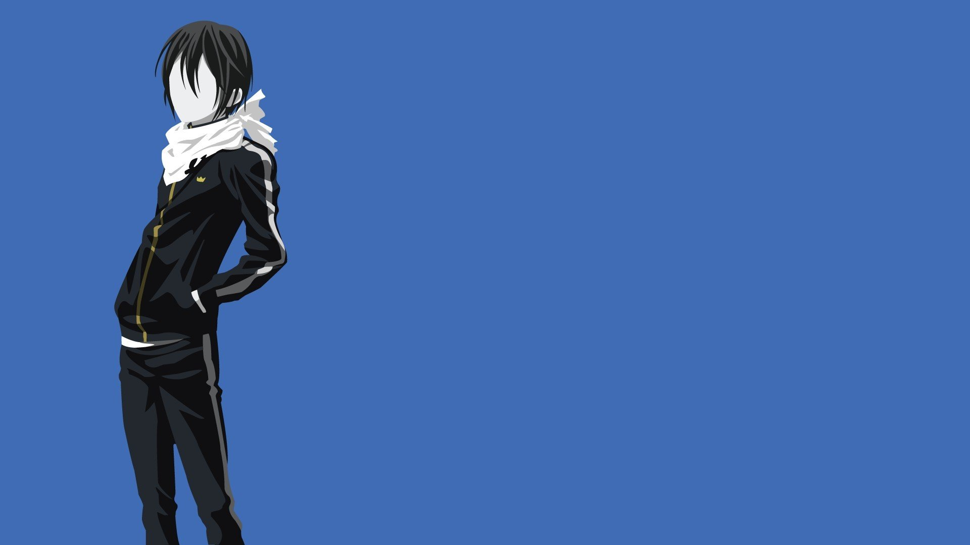 Free download Yato (Noragami) background ID:450268 full hd 1920x1080 for PC