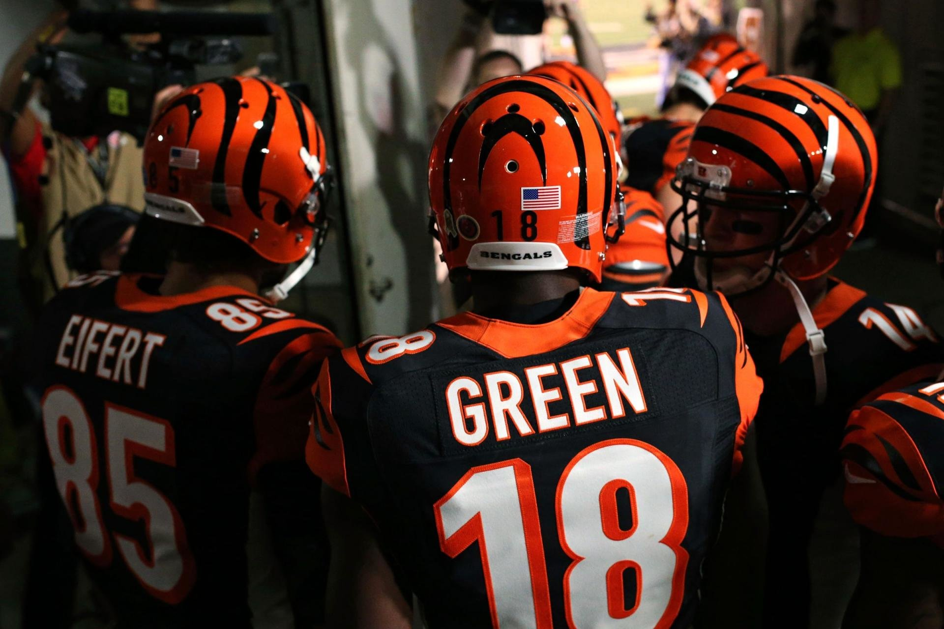 Free download Cincinnati Bengals wallpaper ID:234901 hd 1920x1280 for computer