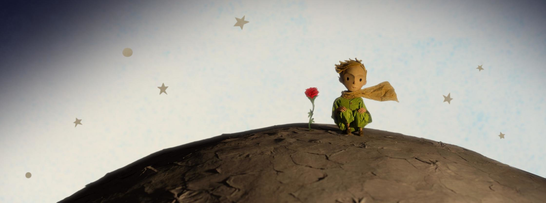Awesome The Little Prince Free Background ID9399 For Dual Screen 2240x832 PC