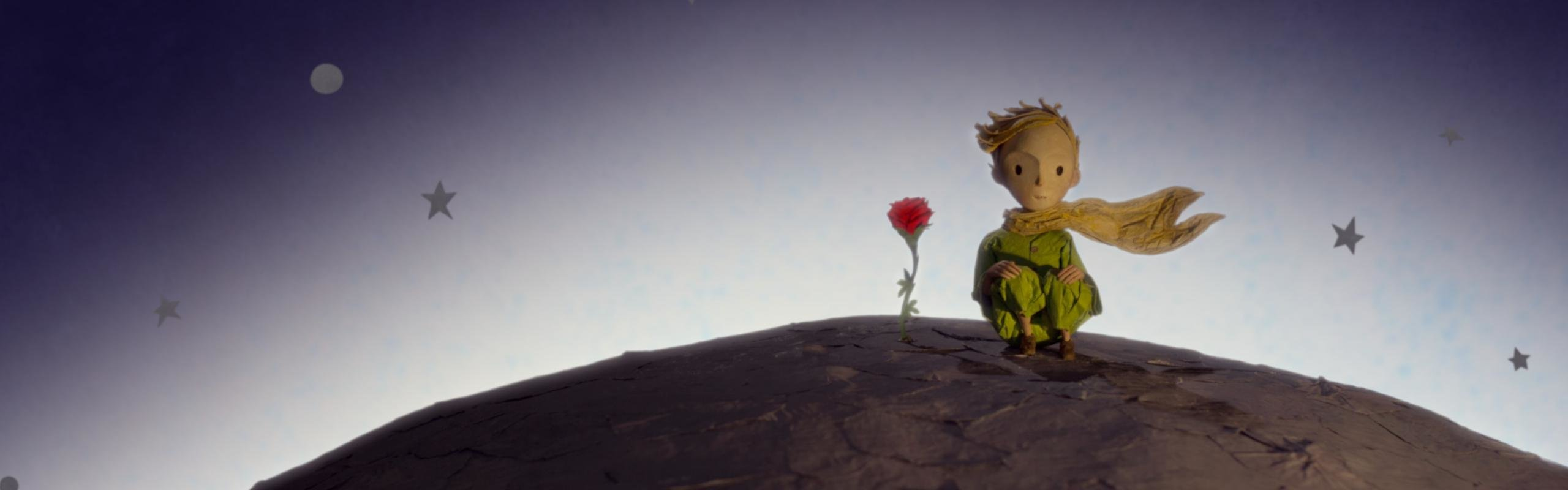 Awesome The Little Prince free wallpaper ID:9393 for dual monitor 2560x800 computer