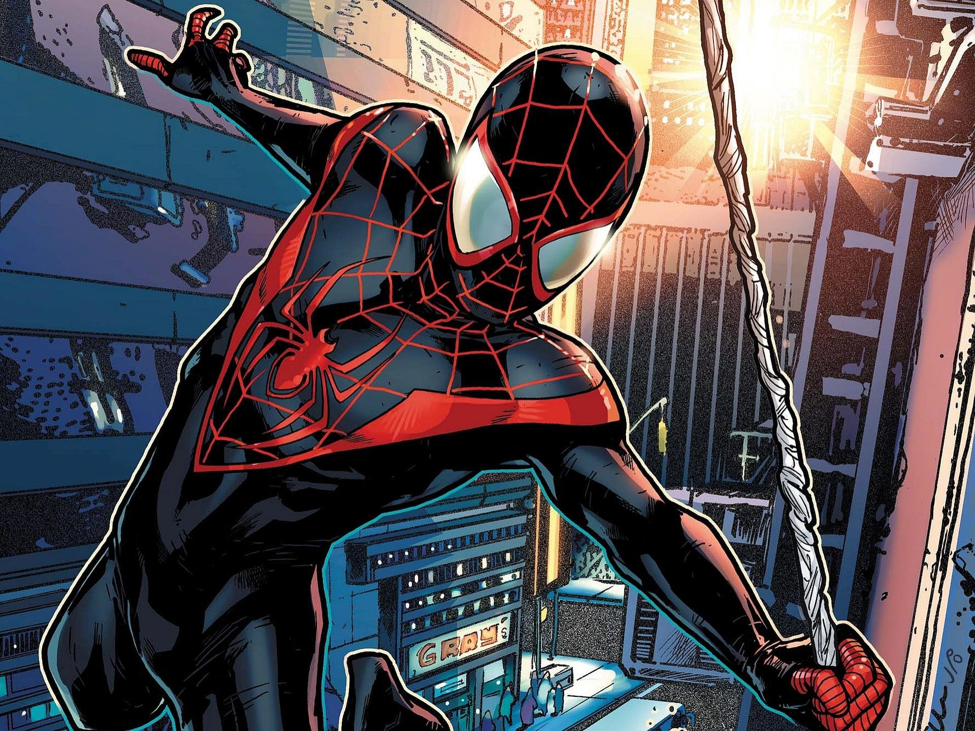 SpiderMan Peter Parker  Marvel Universe Wiki The