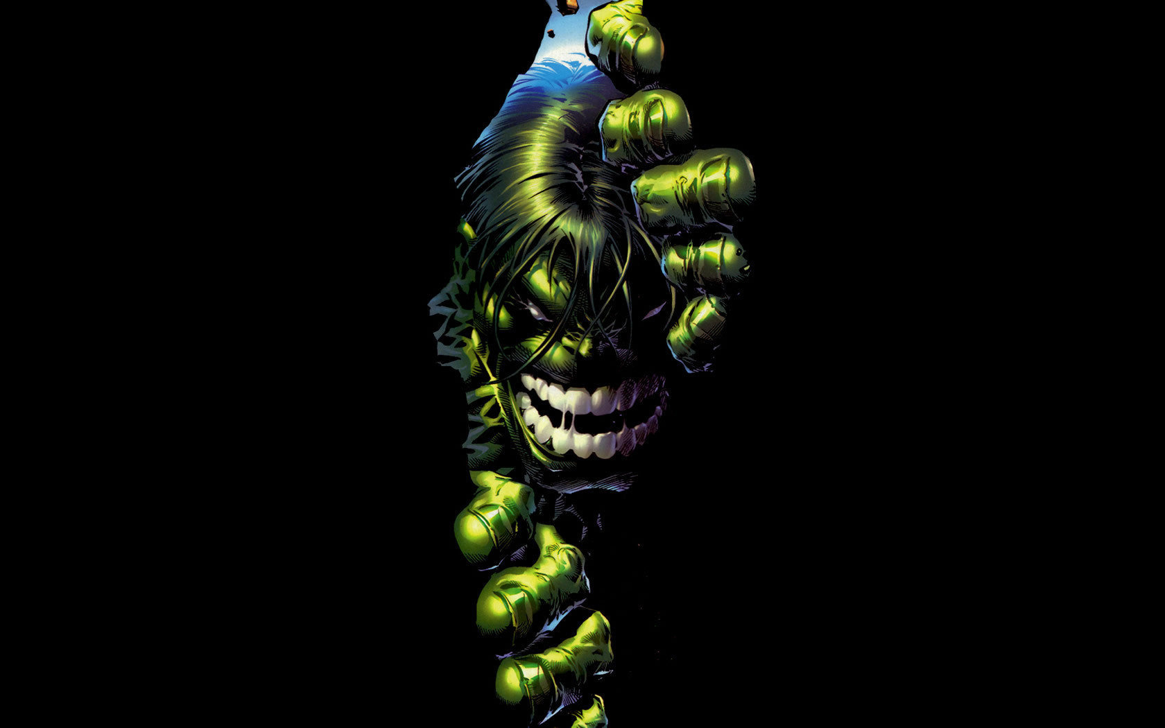 Hulk Wallpaper Hd For Pc