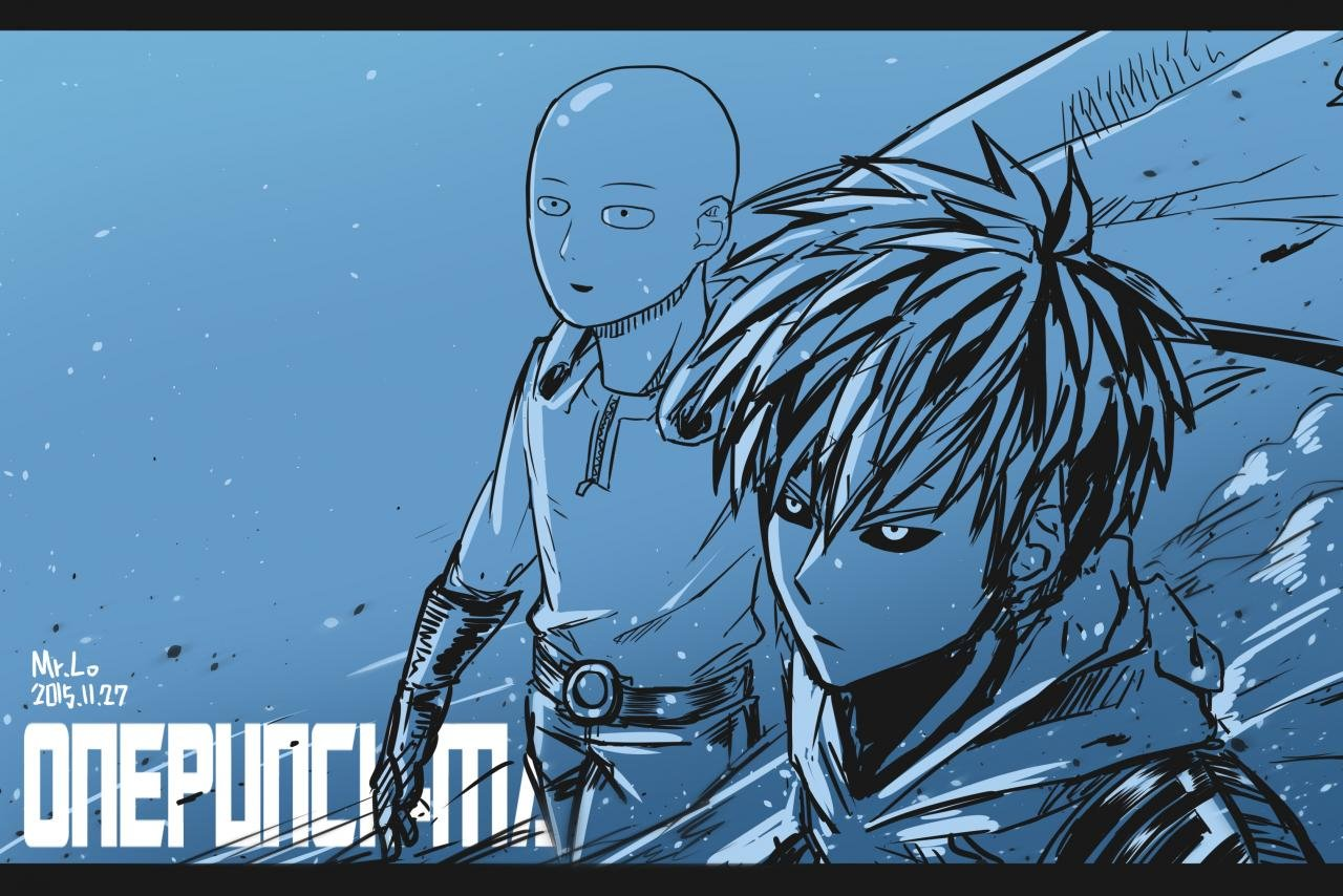 Free download One-Punch Man background ID:345377 hd 1280x854 for desktop