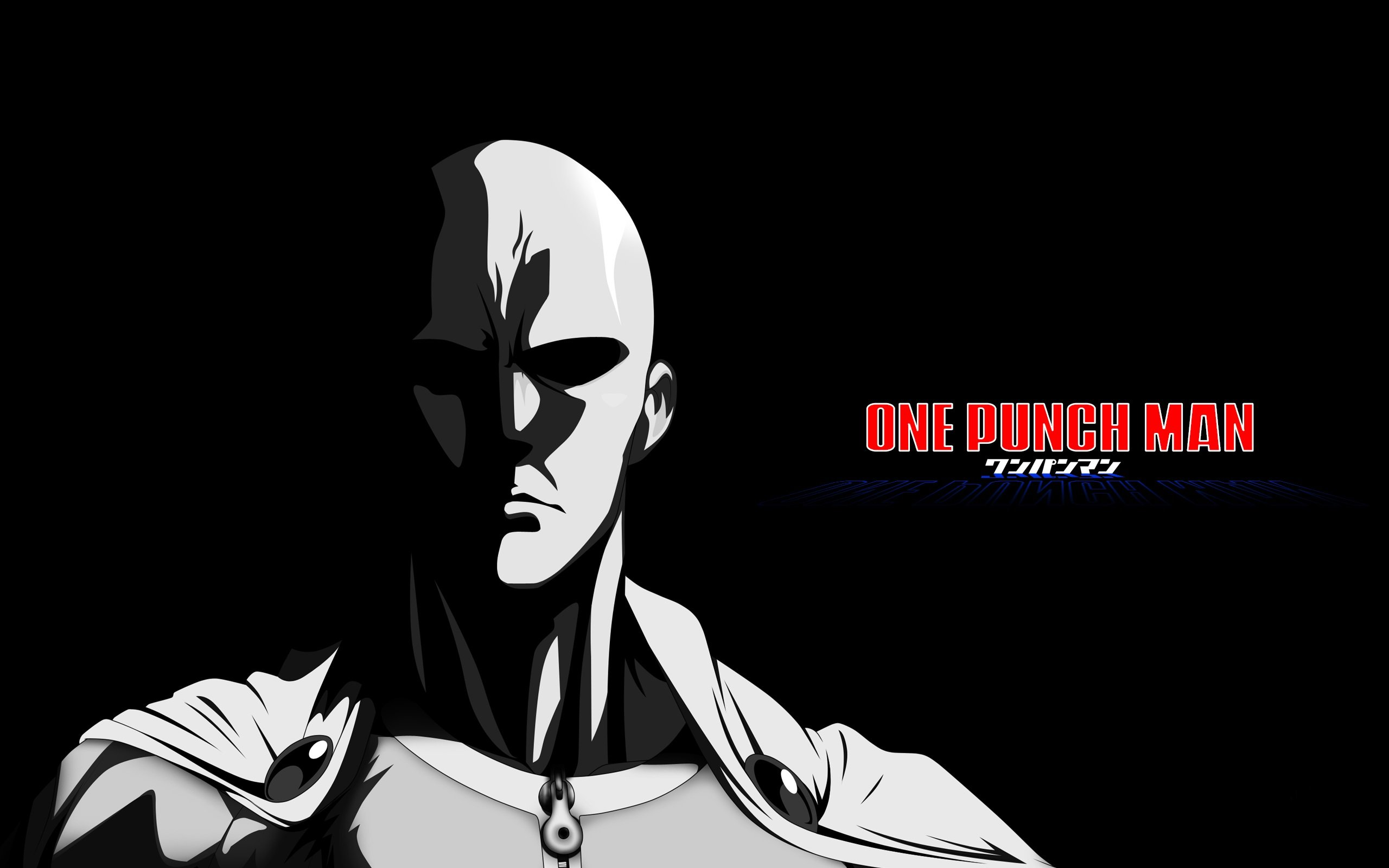 Free Saitama (One-Punch Man) high quality background ID:345200 for hd 2560x1600 desktop